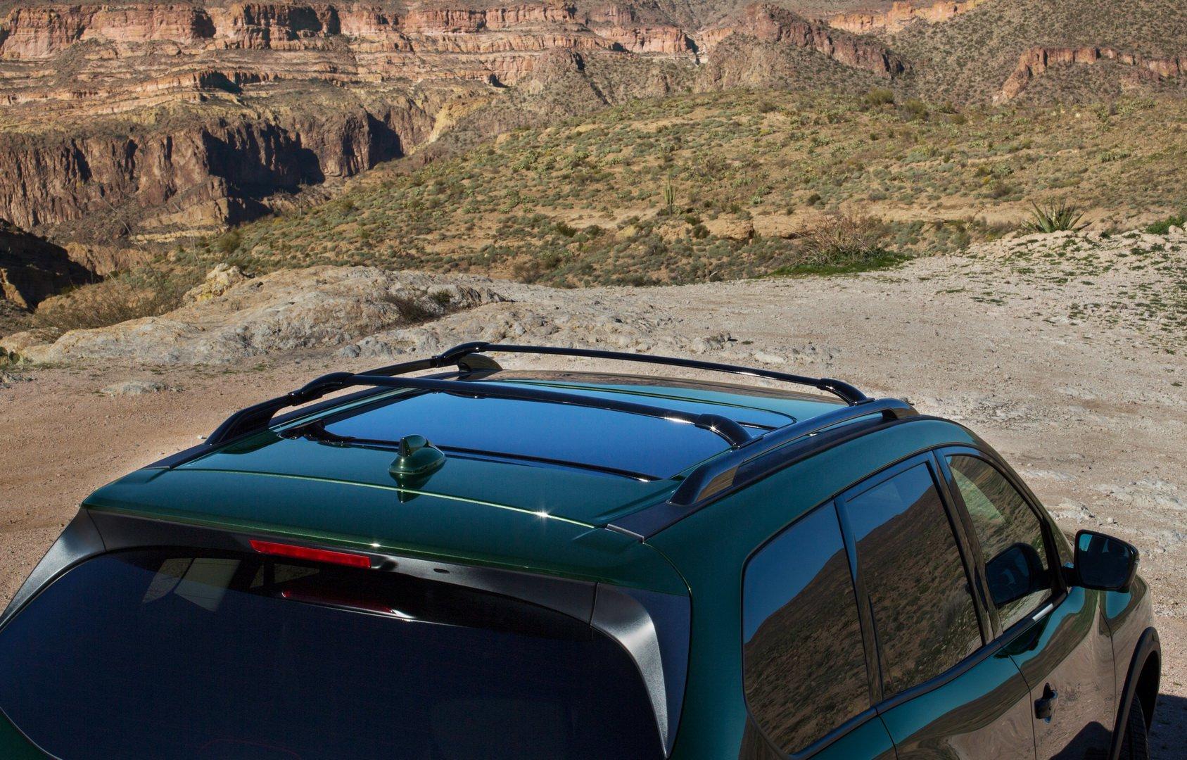 Nissan Pathfinder Rock Creek Edition 2019 (12)