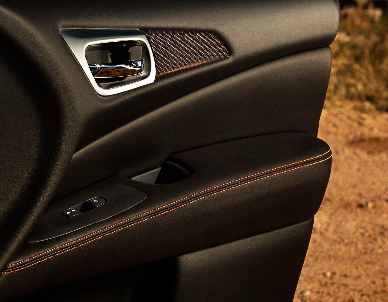 Nissan Pathfinder Rock Creek Edition 2019 (23)