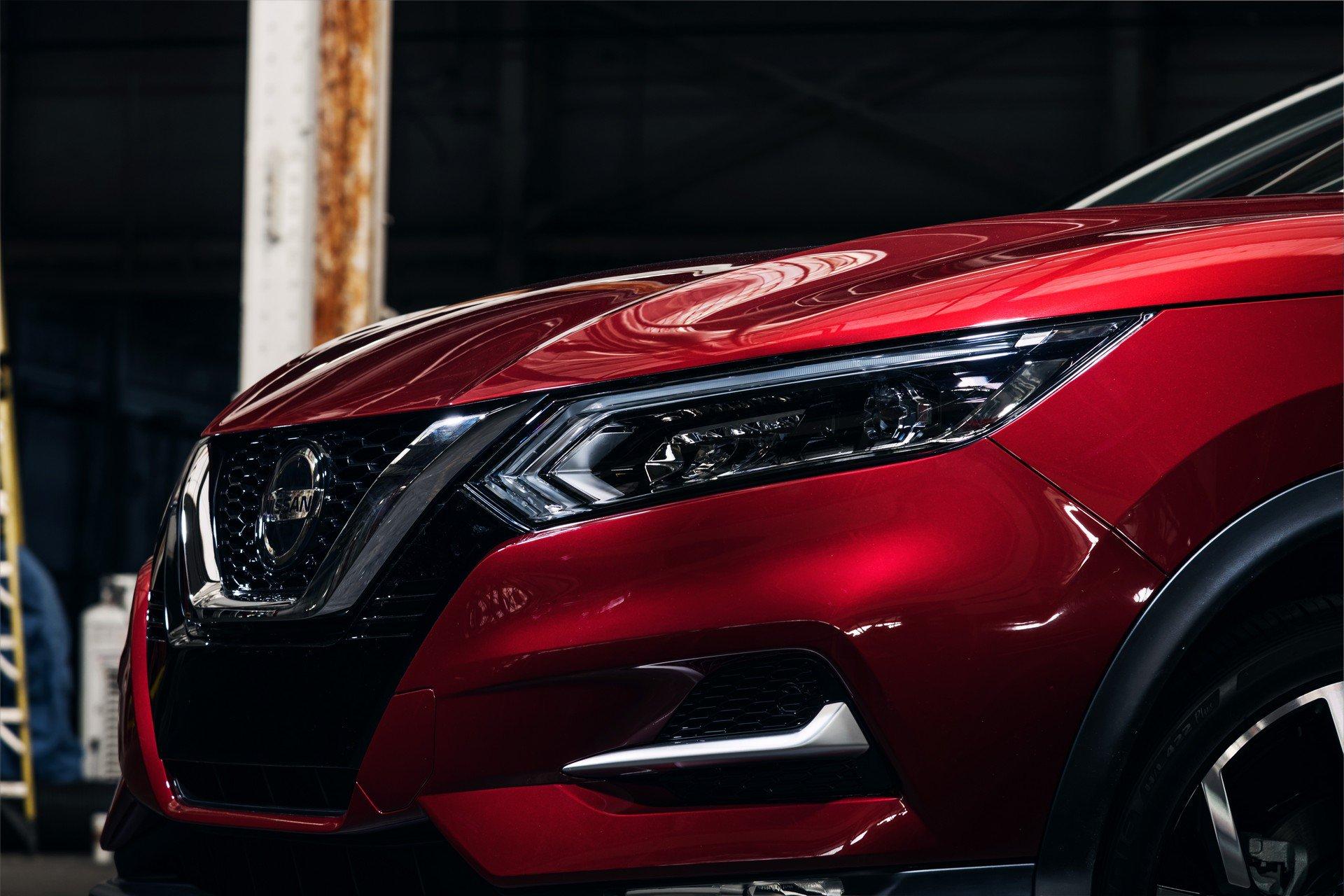 Nissan Rogue Sport 2020 (11)
