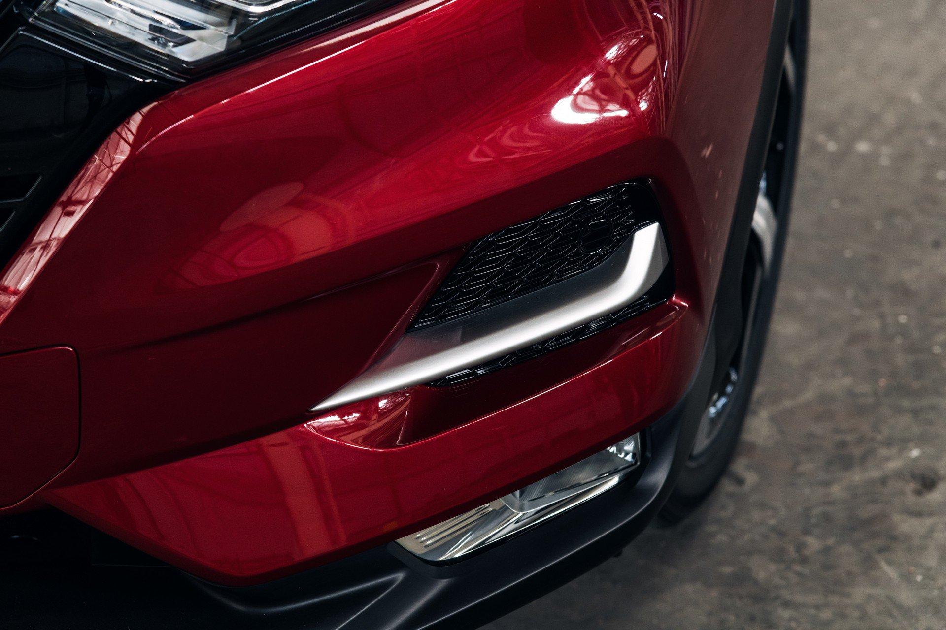 Nissan Rogue Sport 2020 (13)