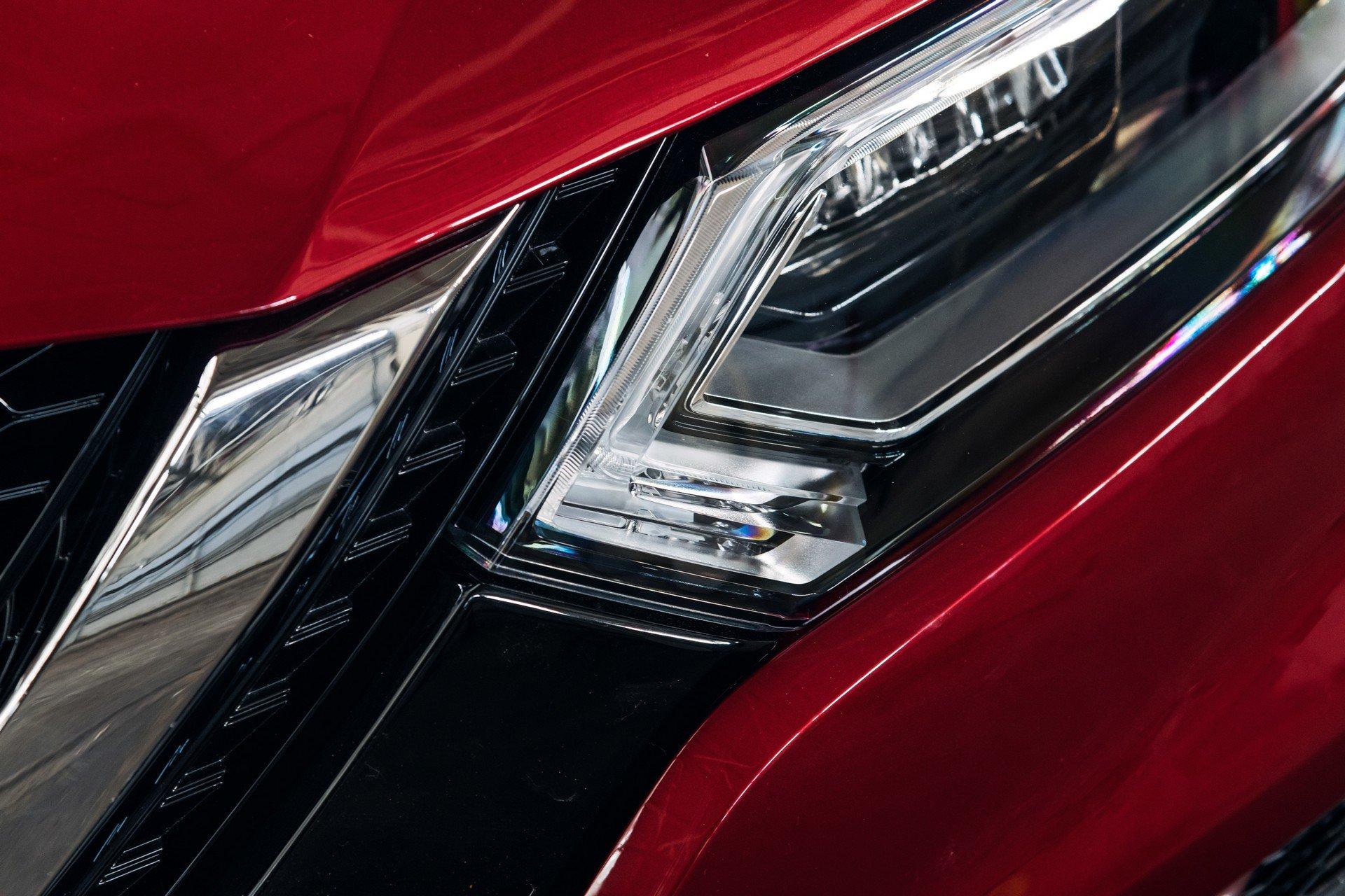 Nissan Rogue Sport 2020 (14)