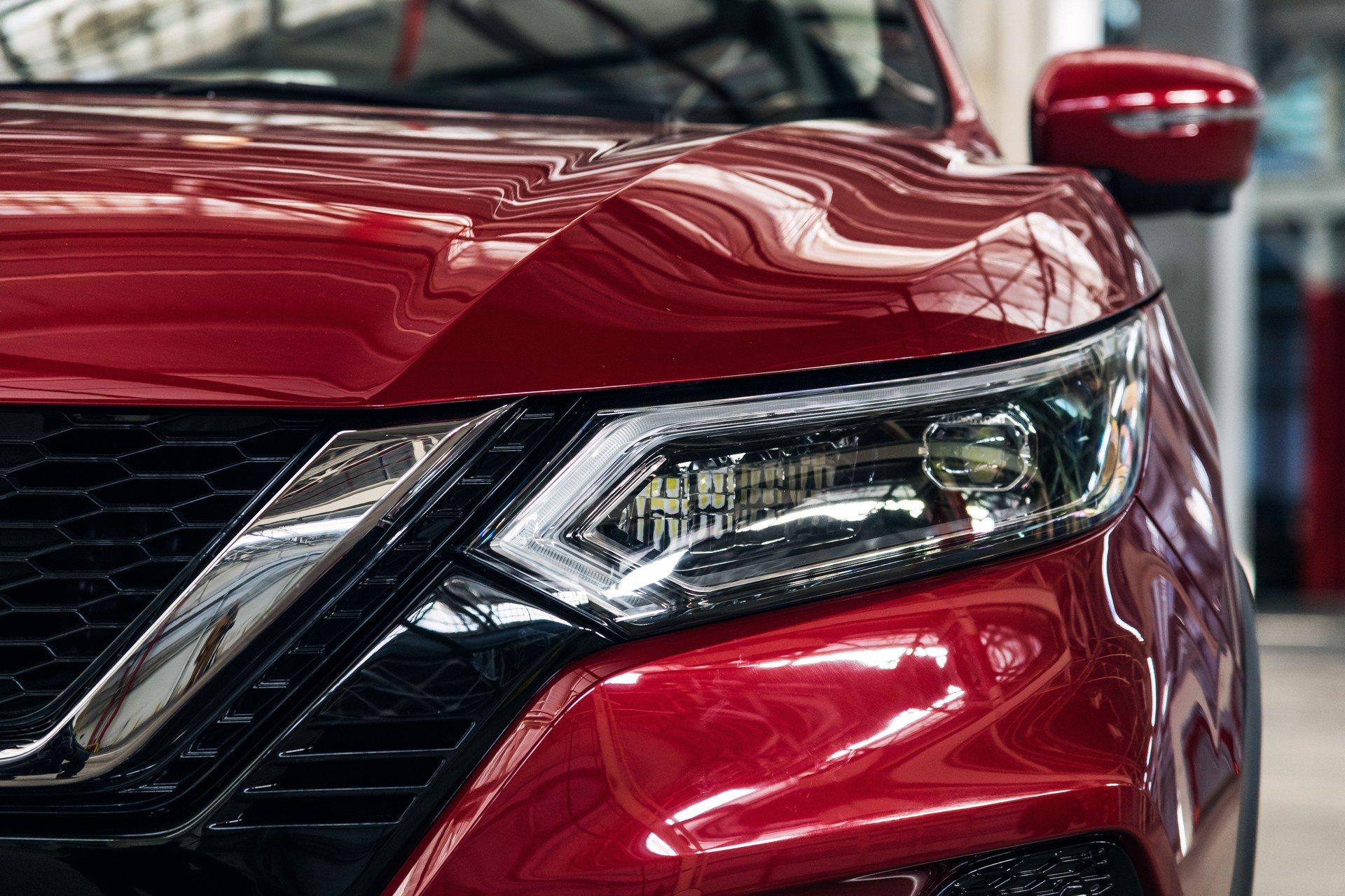 Nissan Rogue Sport 2020 (17)