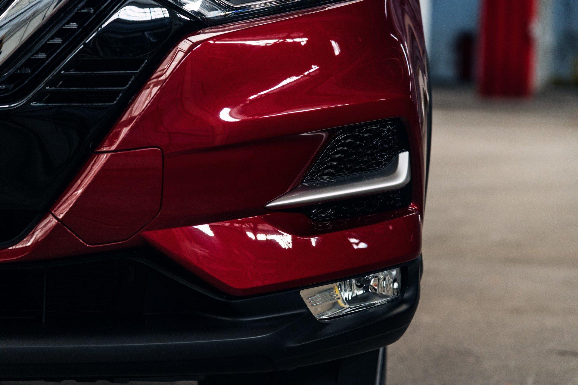 Nissan Rogue Sport 2020 (18)
