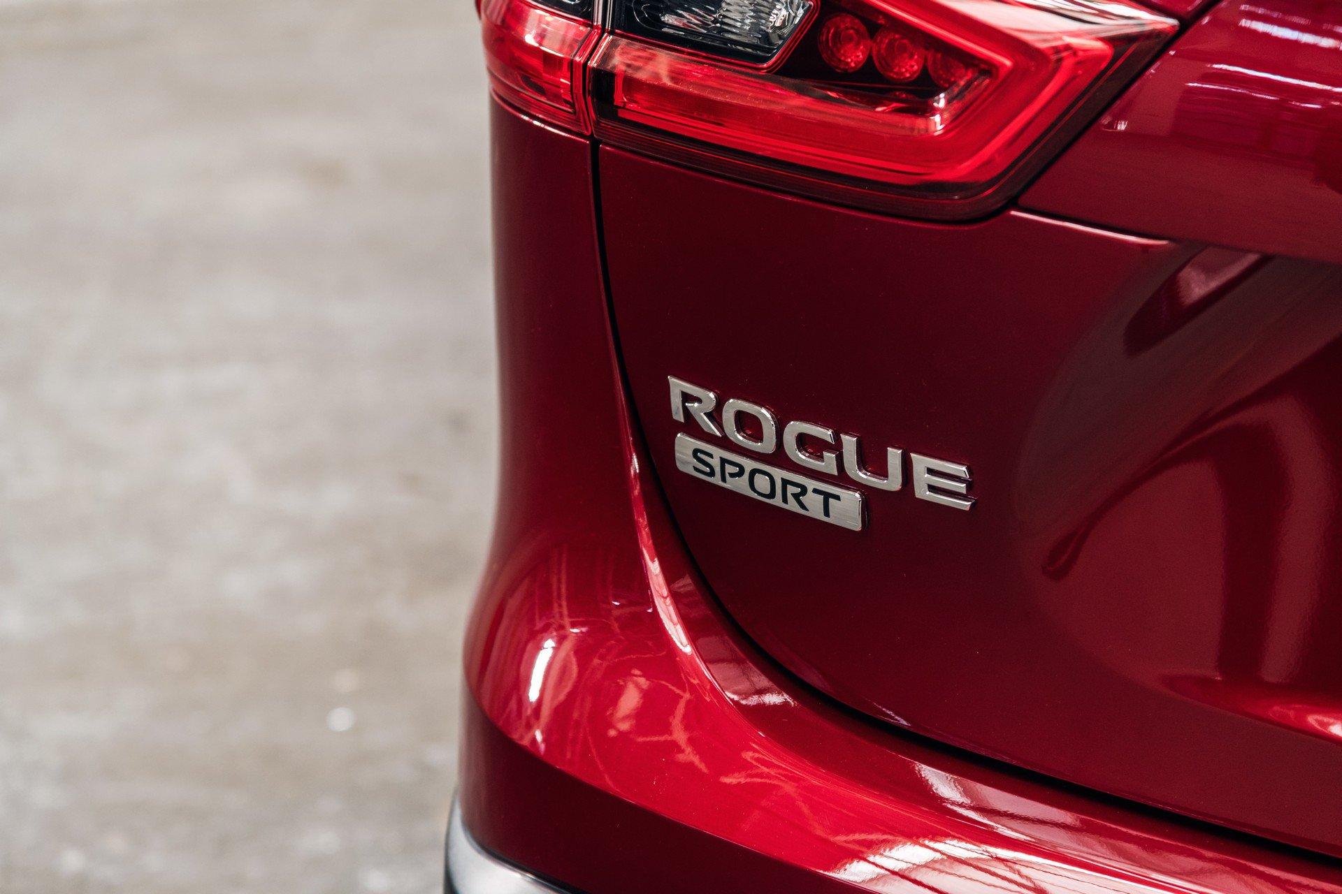 Nissan Rogue Sport 2020 (19)