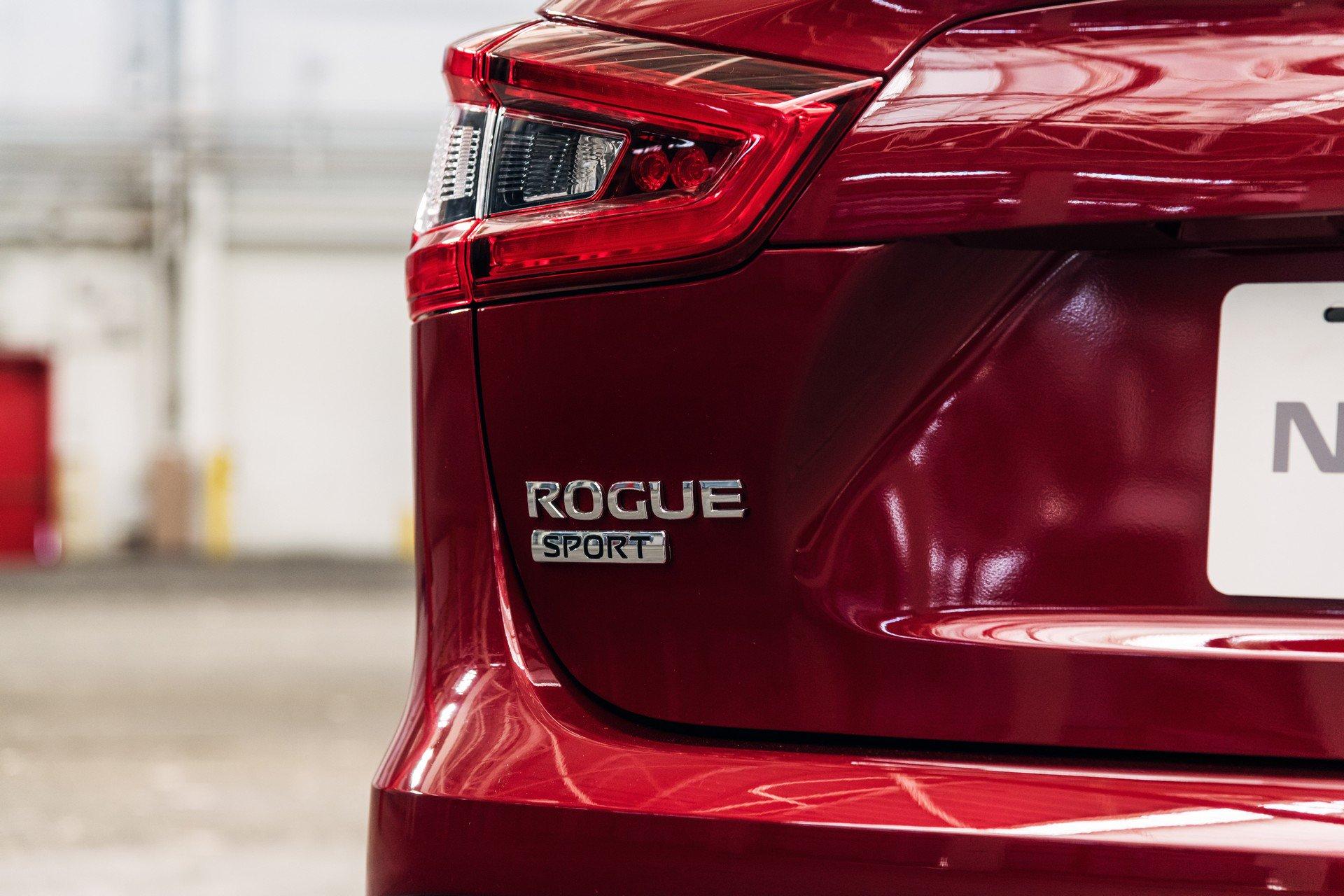 Nissan Rogue Sport 2020 (20)