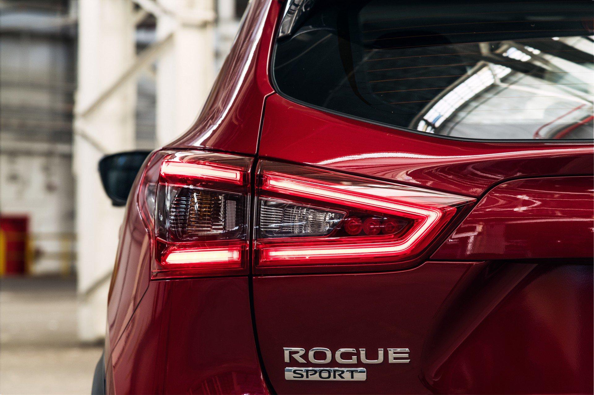 Nissan Rogue Sport 2020 (22)