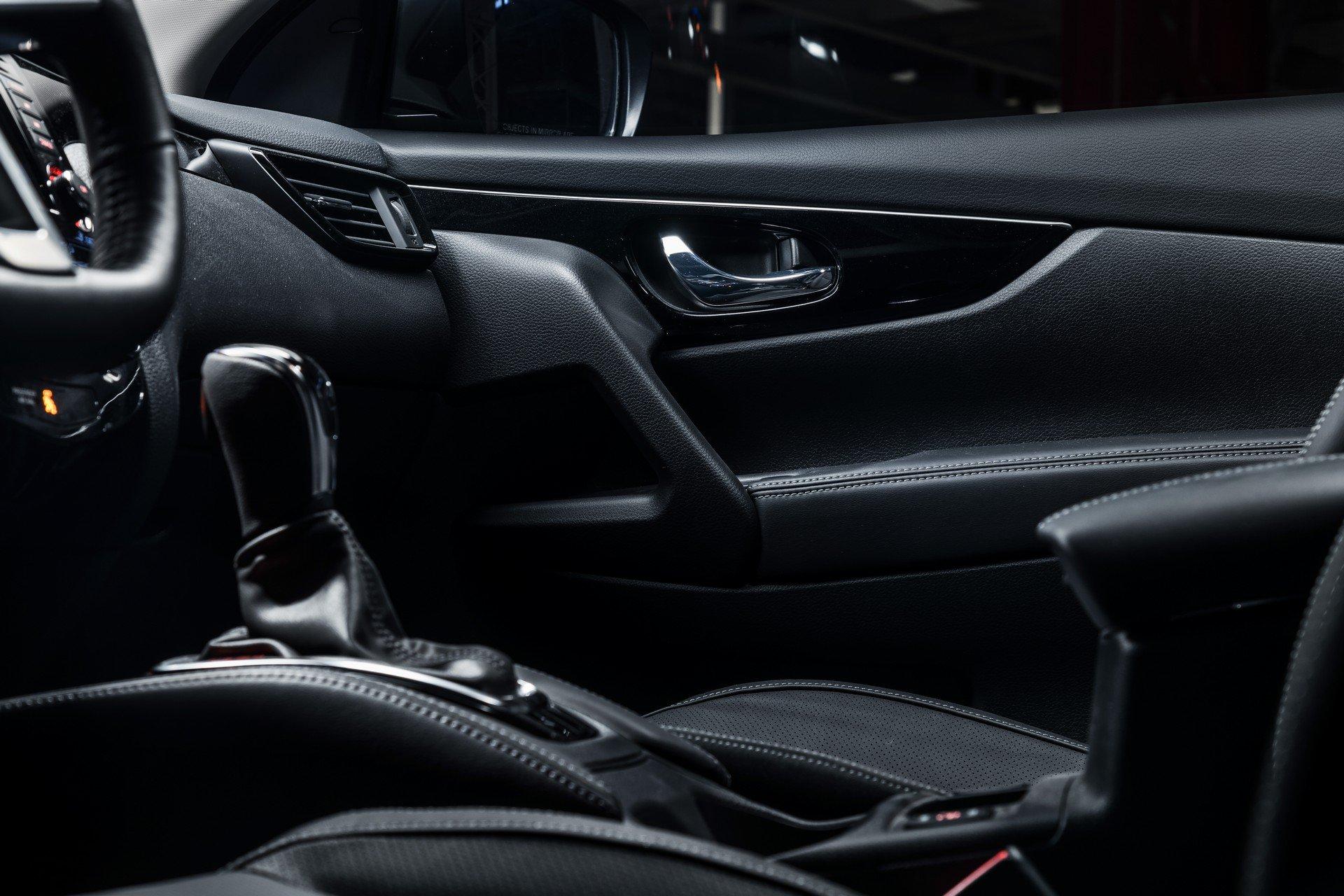 Nissan Rogue Sport 2020 (28)