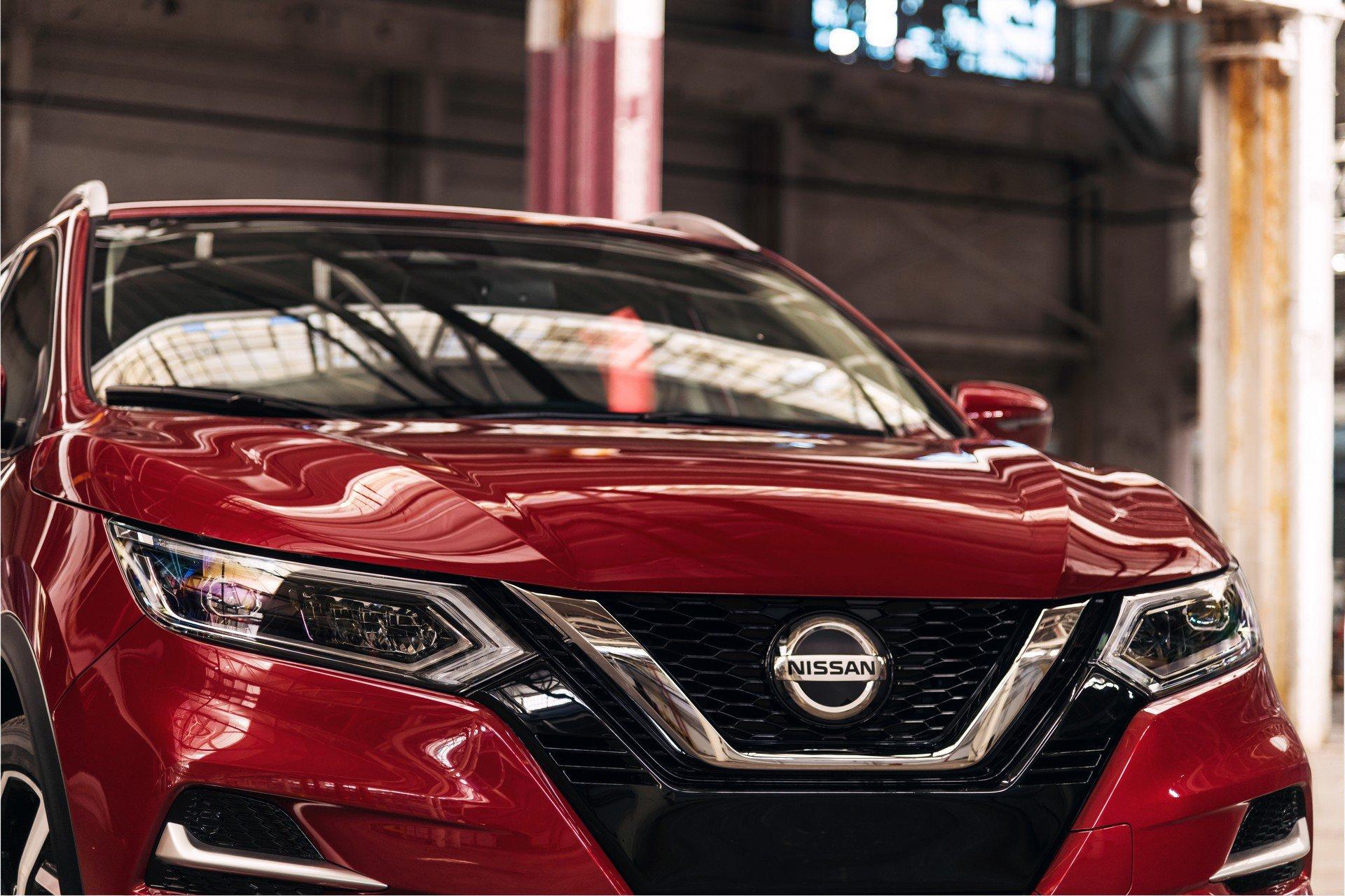 Nissan Rogue Sport 2020 (8)