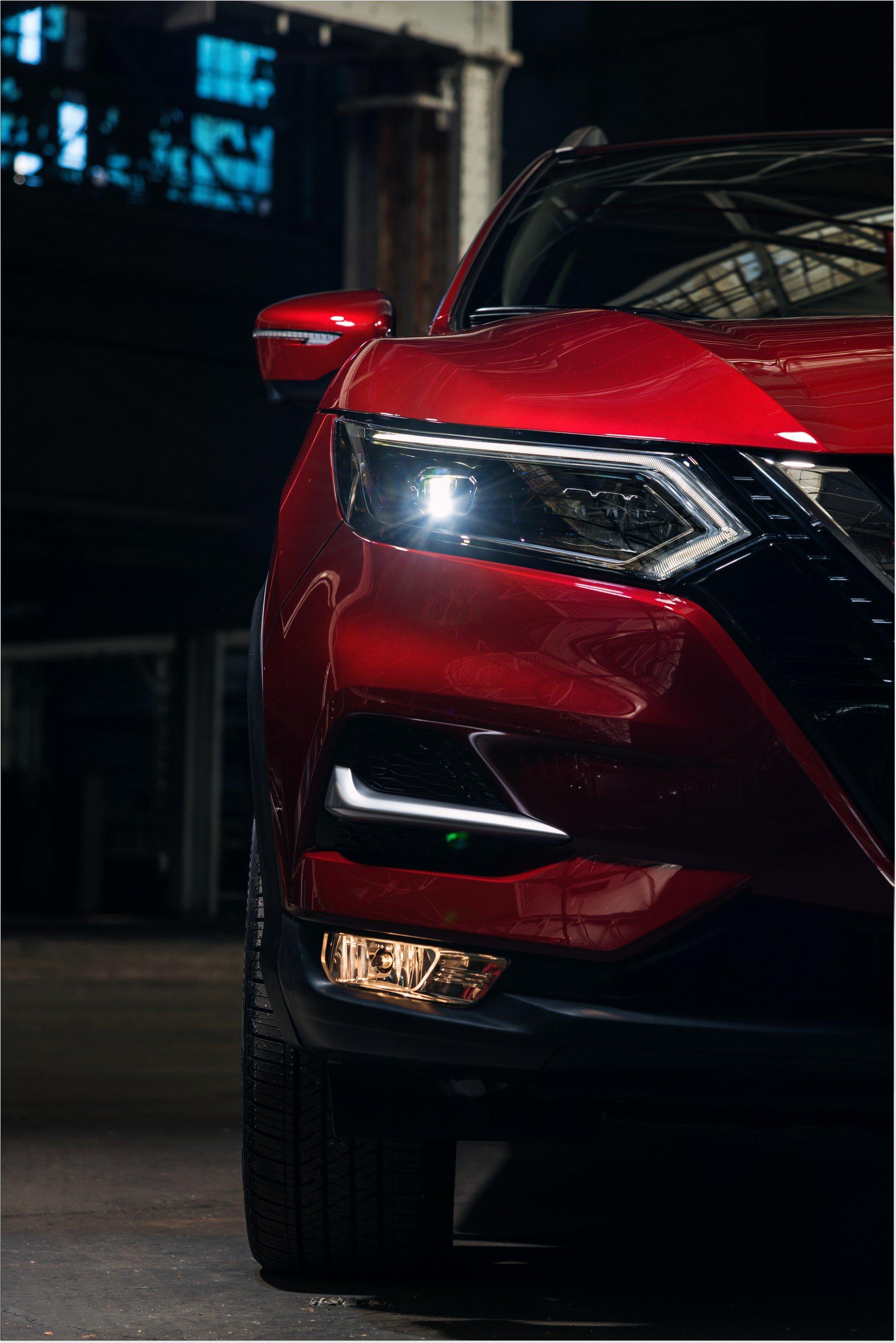 Nissan Rogue Sport 2020 (9)