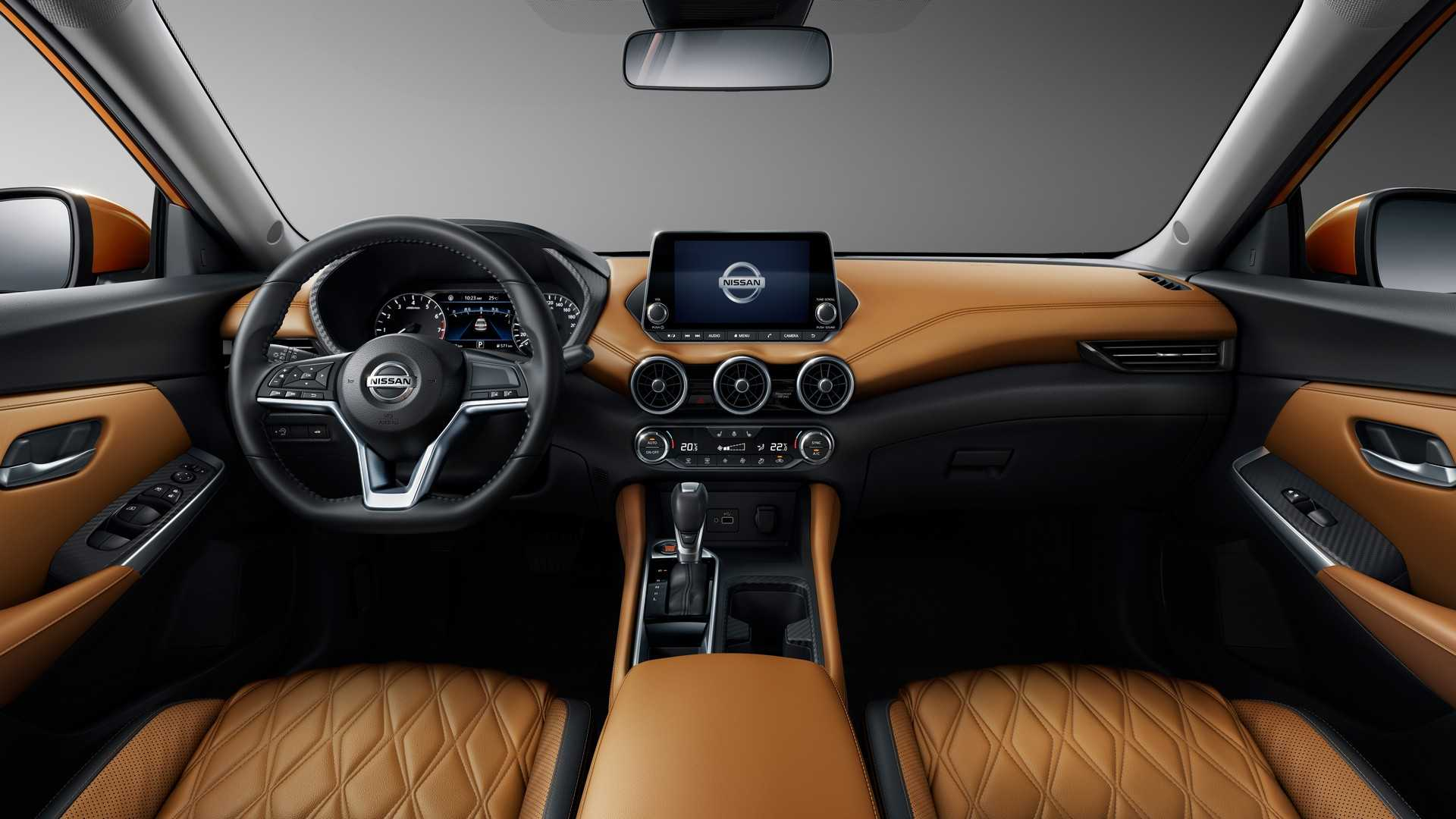 Nissan-Sylphy-2019-6