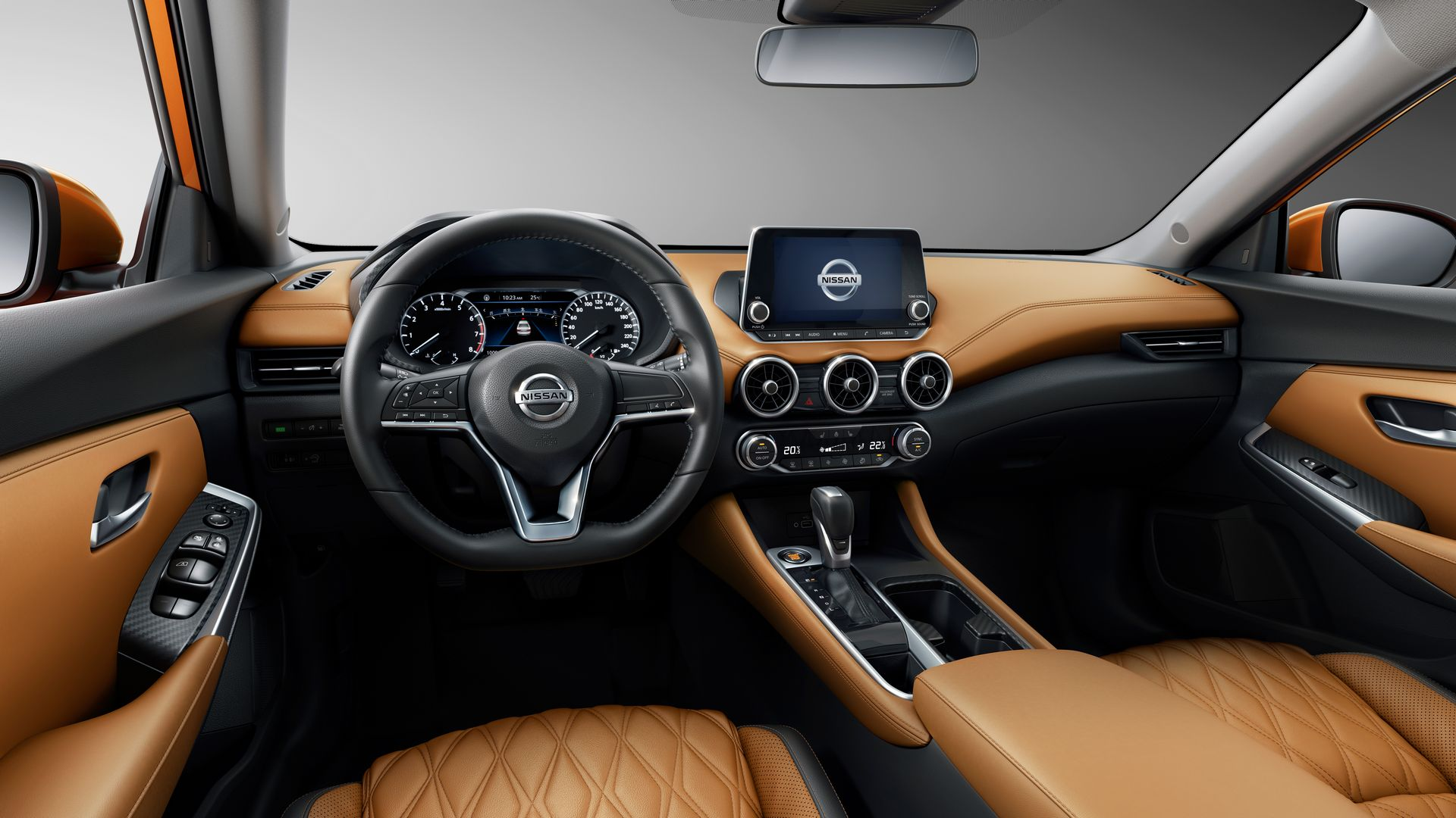 Nissan-Sylphy-2019-7