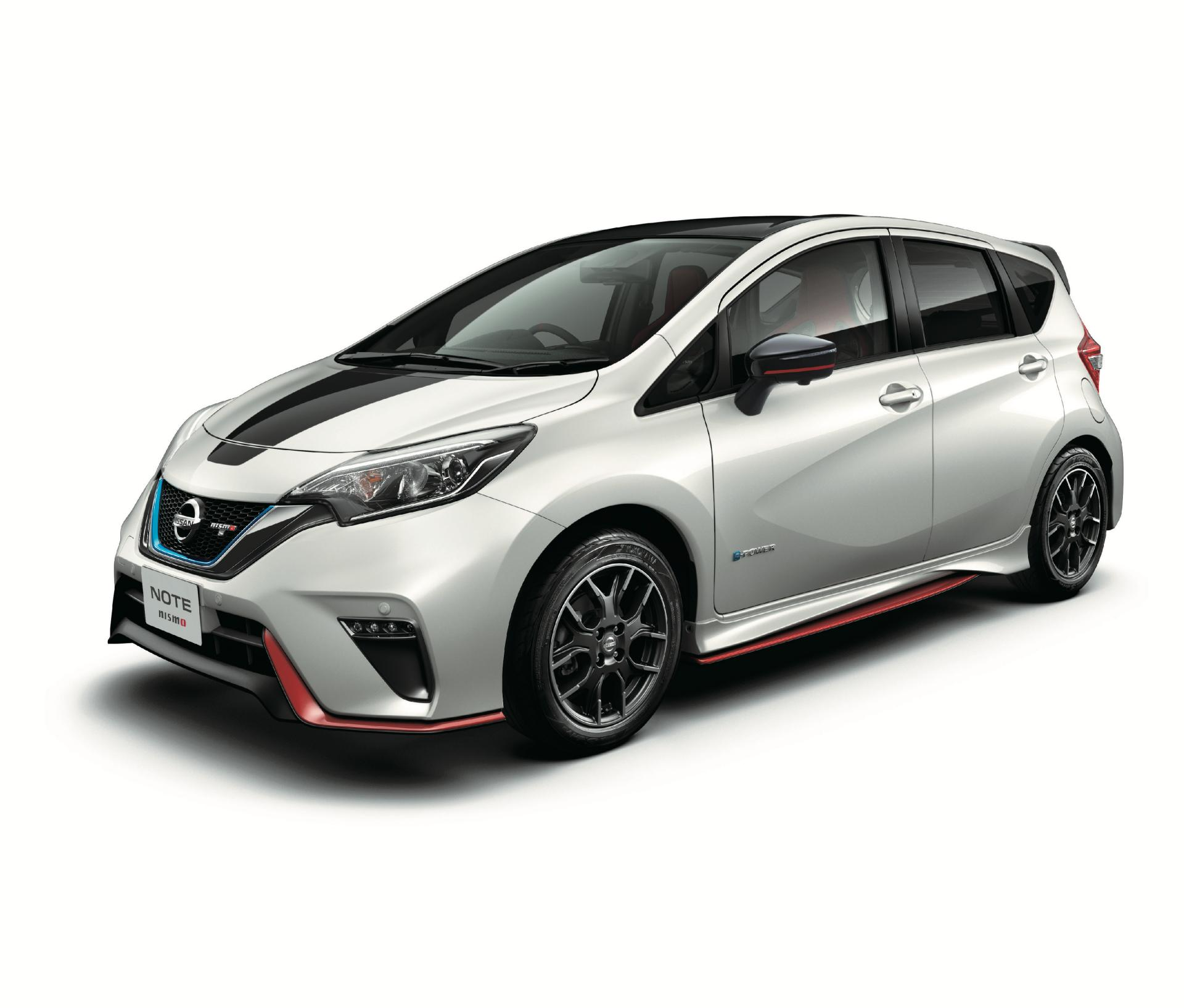 Nissan-Note-e-Power-Nismo-S-Black-Limited