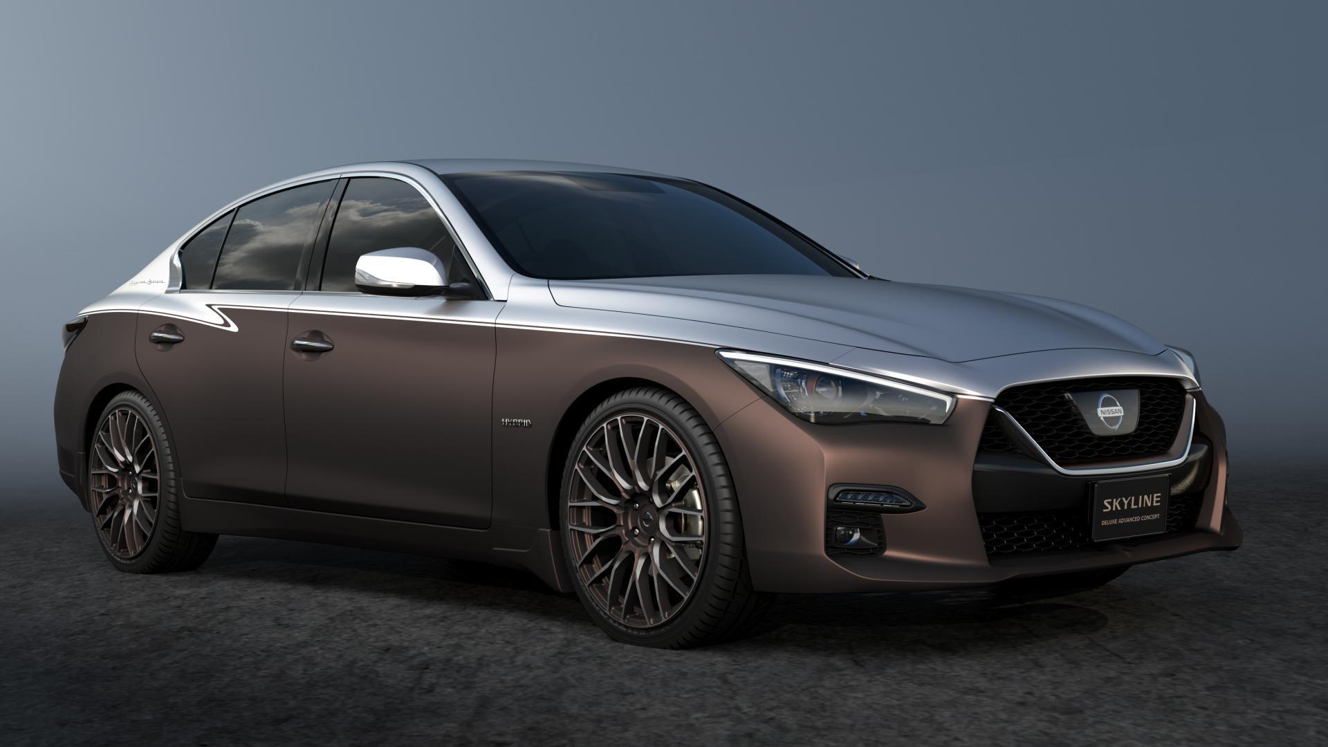 Nissan-Skyline-Deluxe-Advanced-Concept