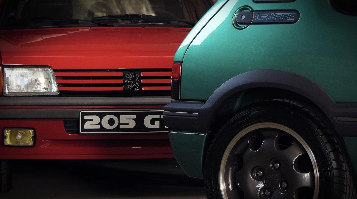 Peugeot_205_GTI_Griffe_0005