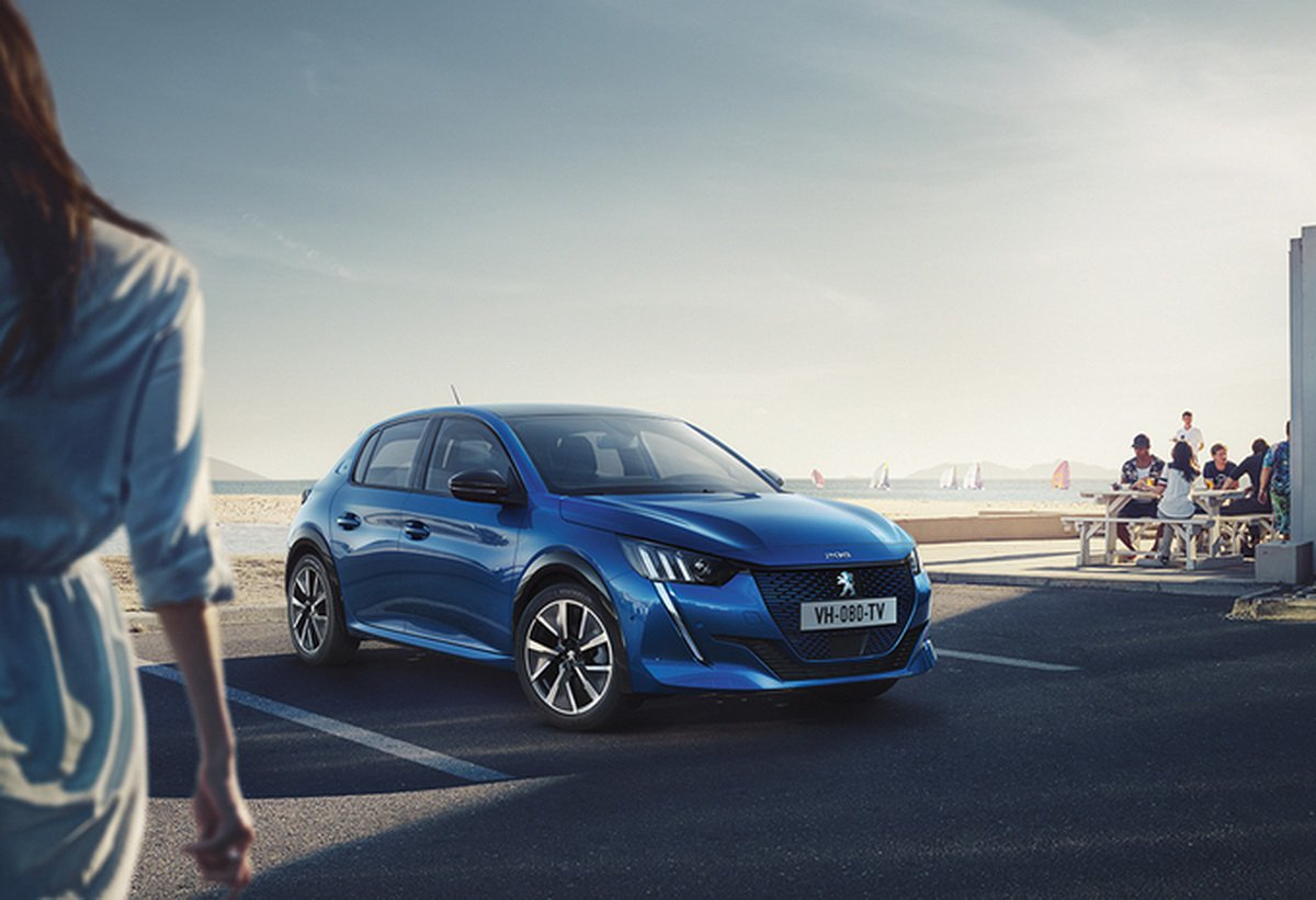 Peugeot 208 2019 (5)