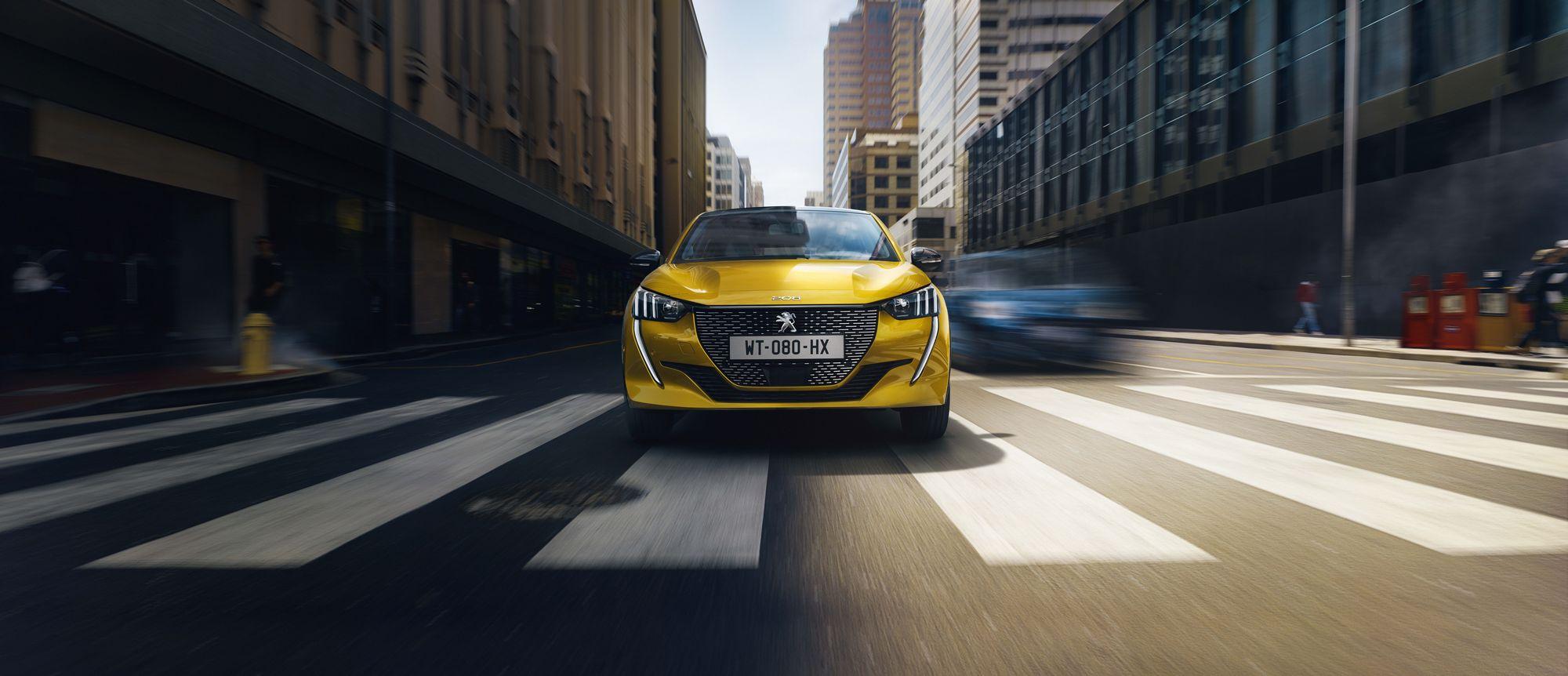 Peugeot 208 2019 (12)