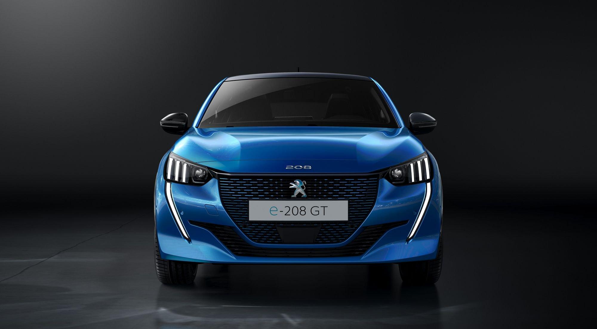 Peugeot 208 2019 (21)
