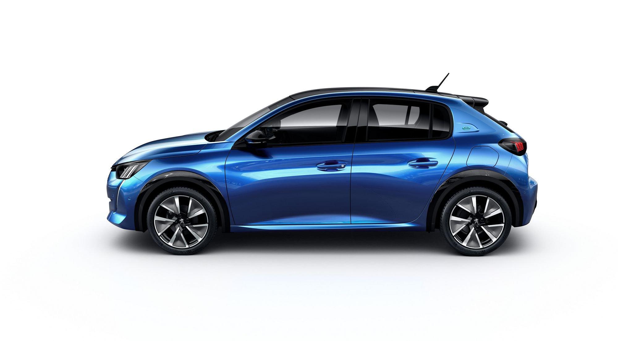 Peugeot 208 2019 (22)