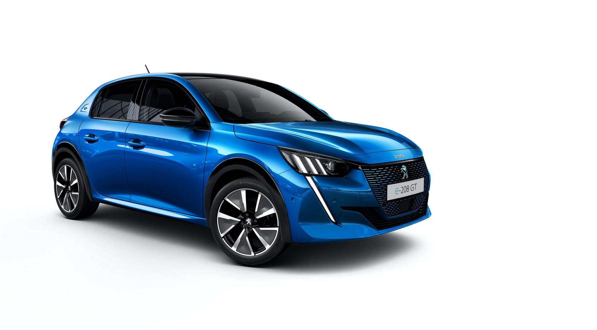 Peugeot 208 2019 (24)