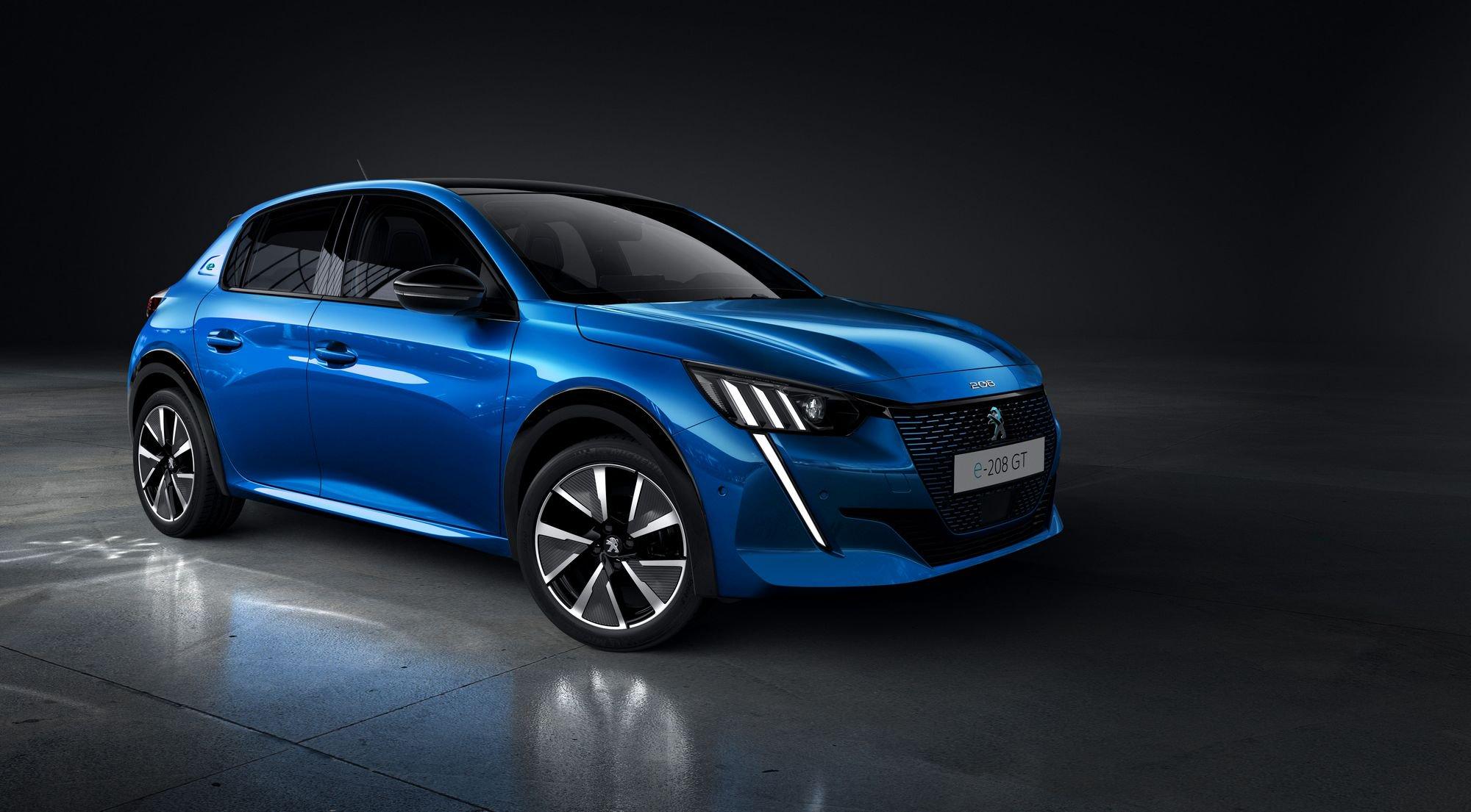 Peugeot 208 2019 (25)