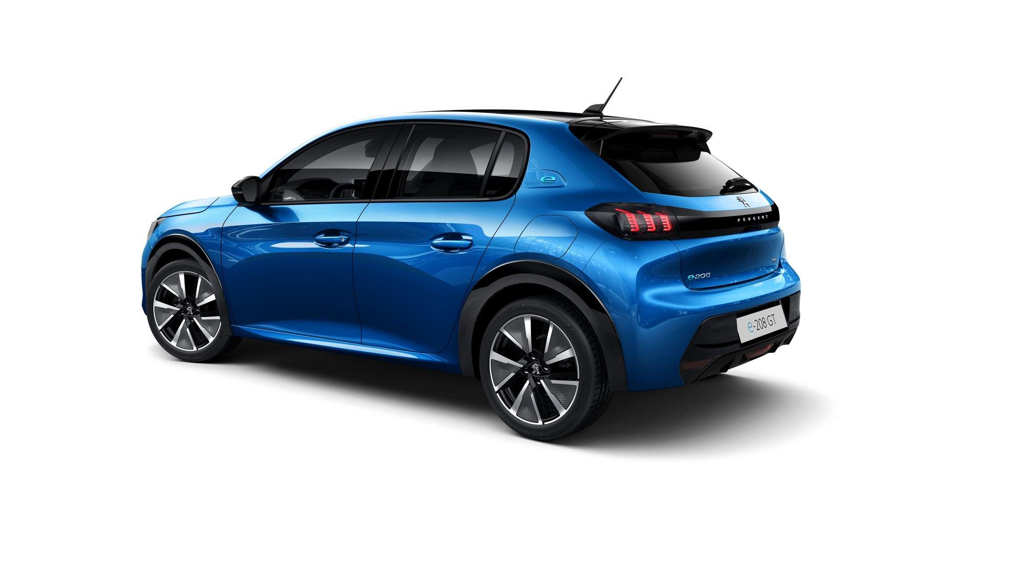 Peugeot 208 2019 (26)