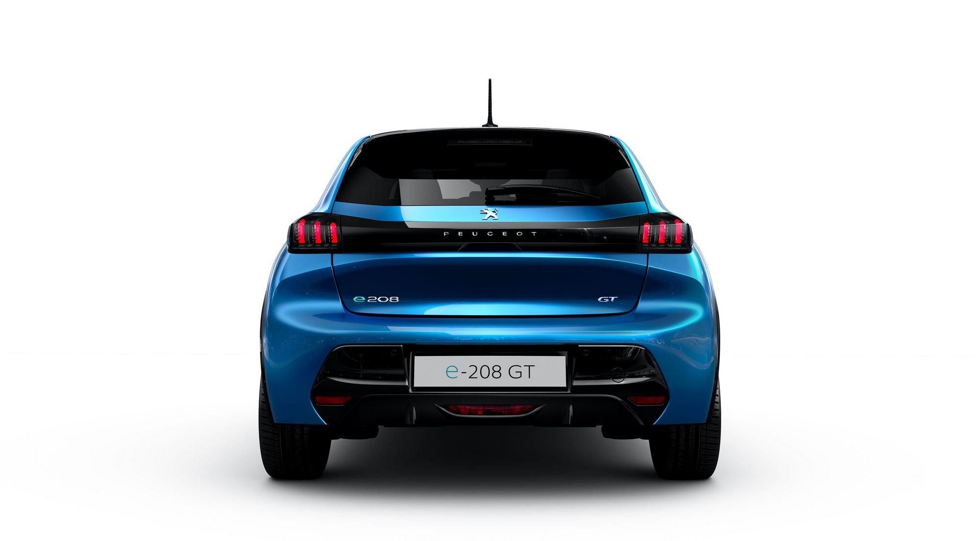 Peugeot 208 2019 (28)
