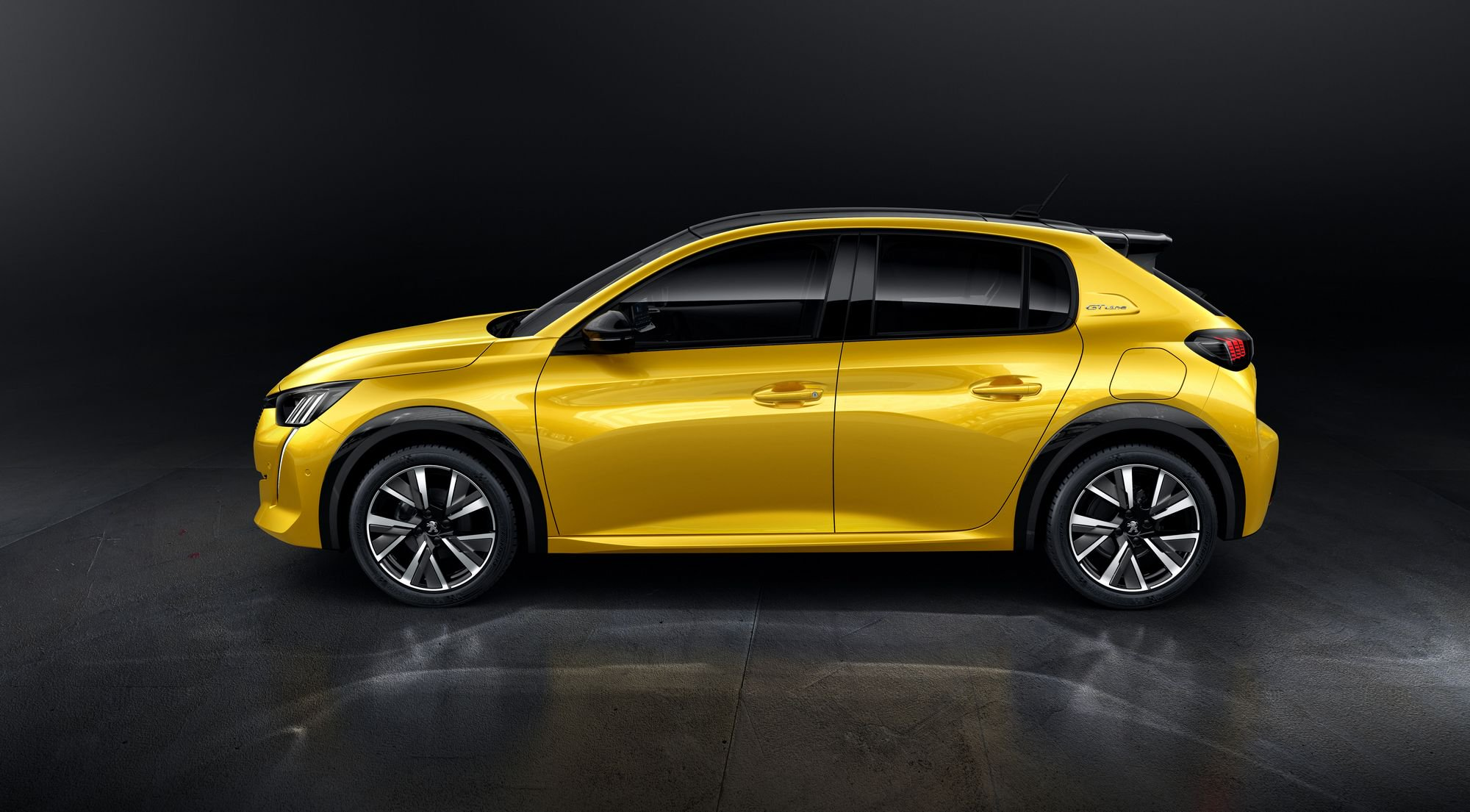 Peugeot 208 2019 (33)