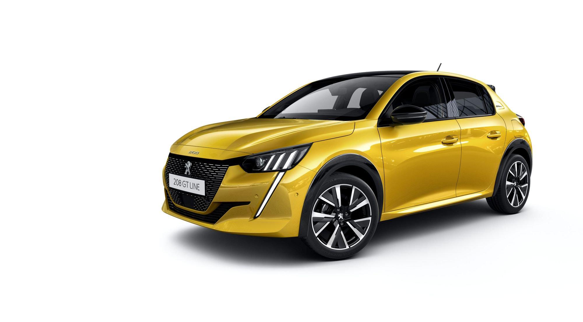 Peugeot 208 2019 (34)