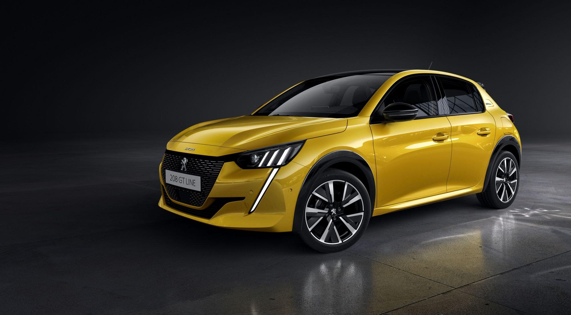 Peugeot 208 2019 (35)