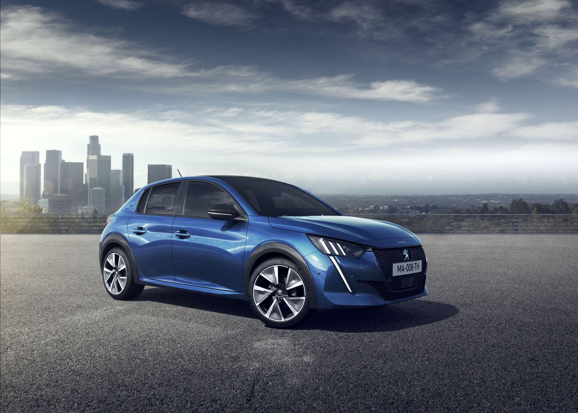 Peugeot 208 2019 (42)