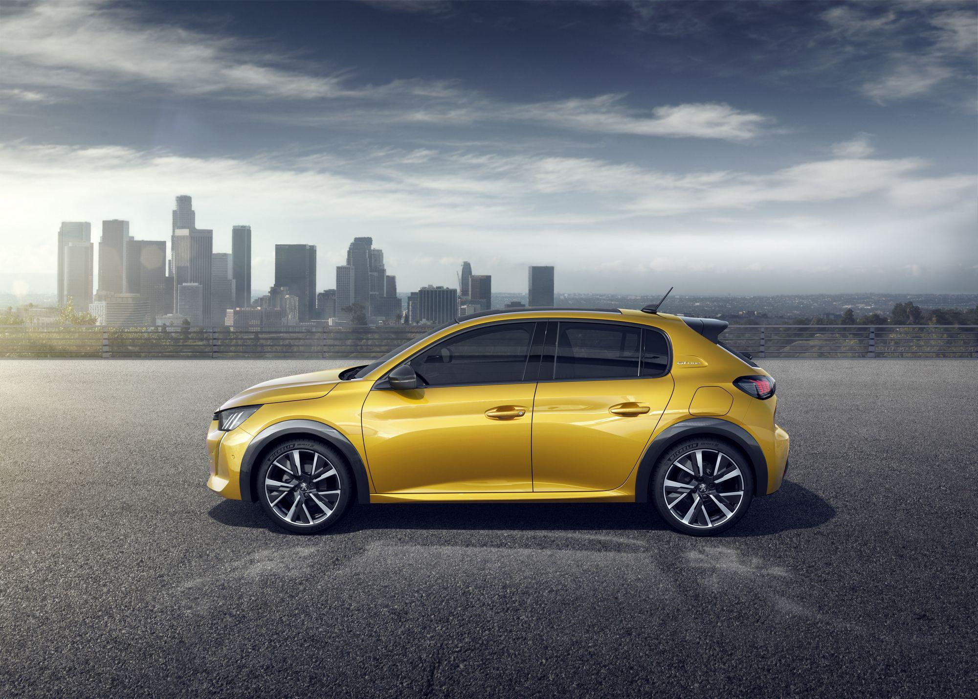 Peugeot 208 2019 (43)