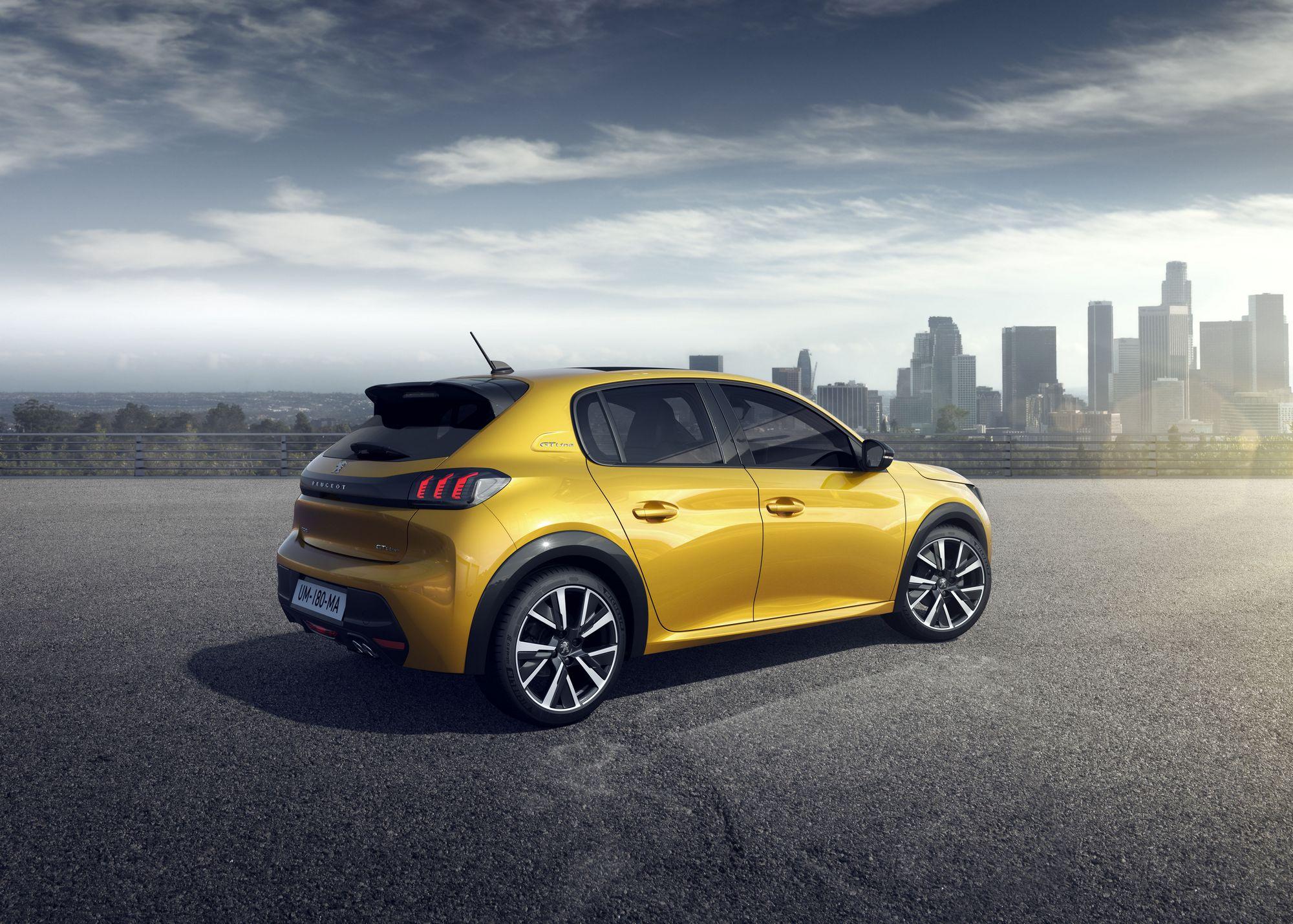 Peugeot 208 2019 (44)