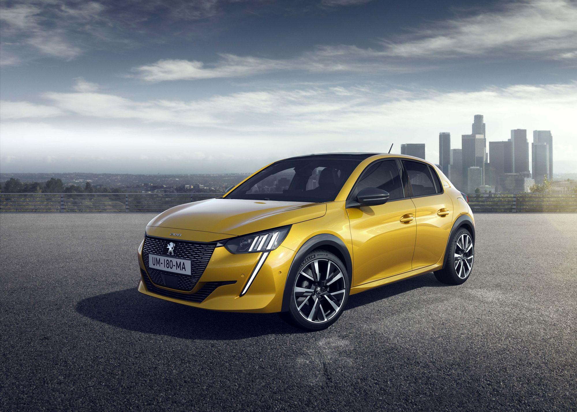 Peugeot 208 2019 (45)