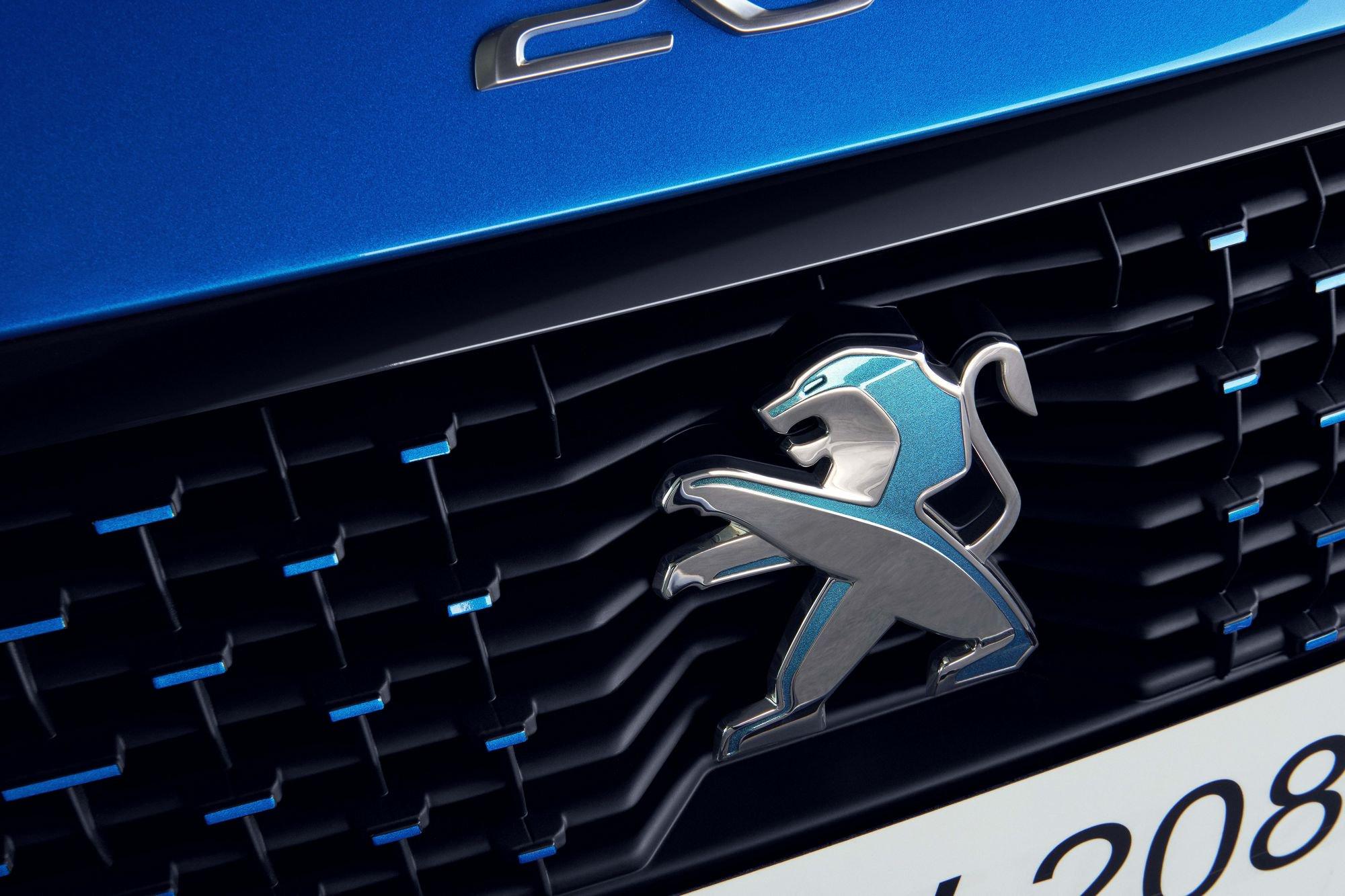 Peugeot 208 2019 (47)