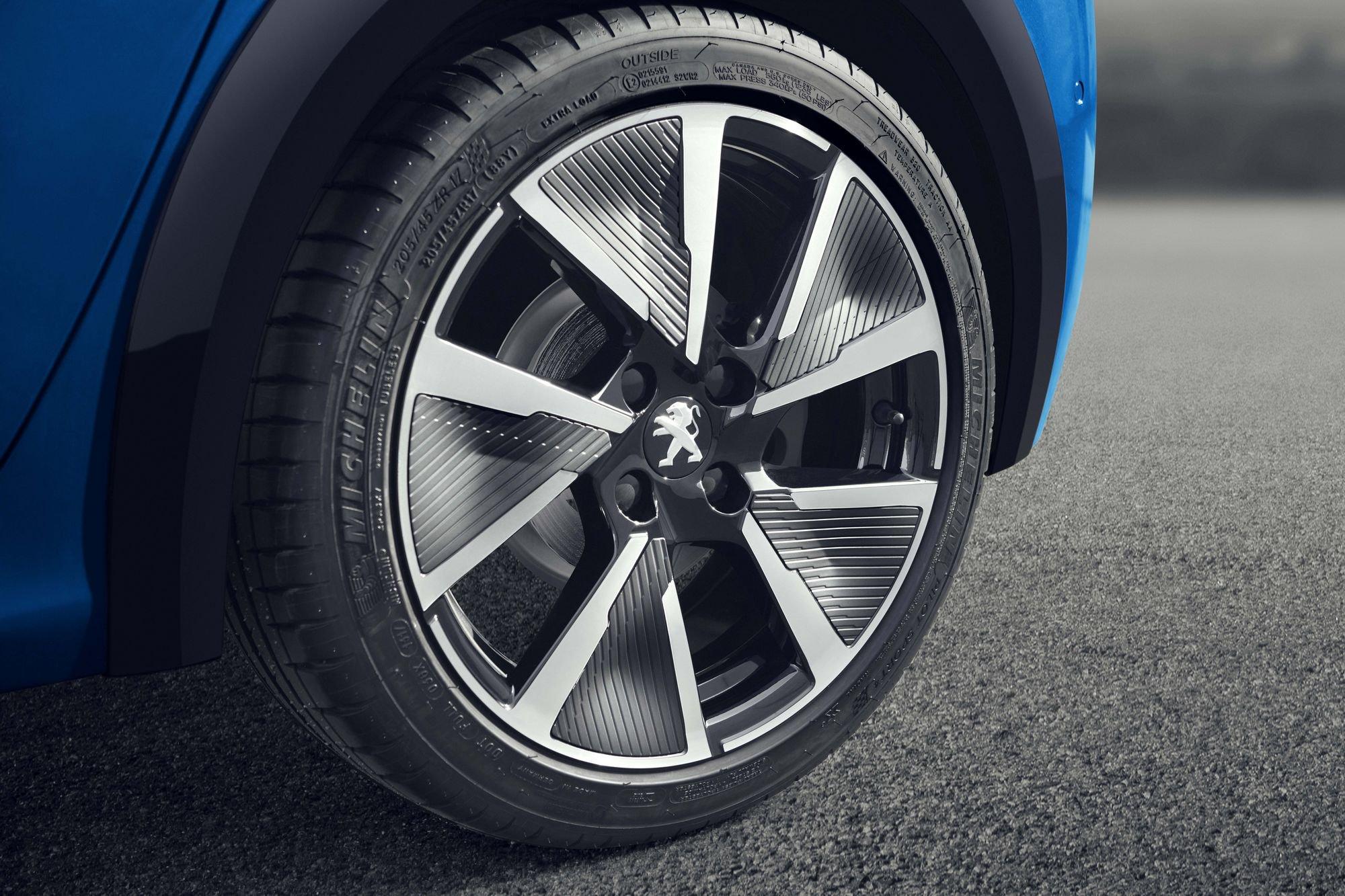 Peugeot 208 2019 (53)
