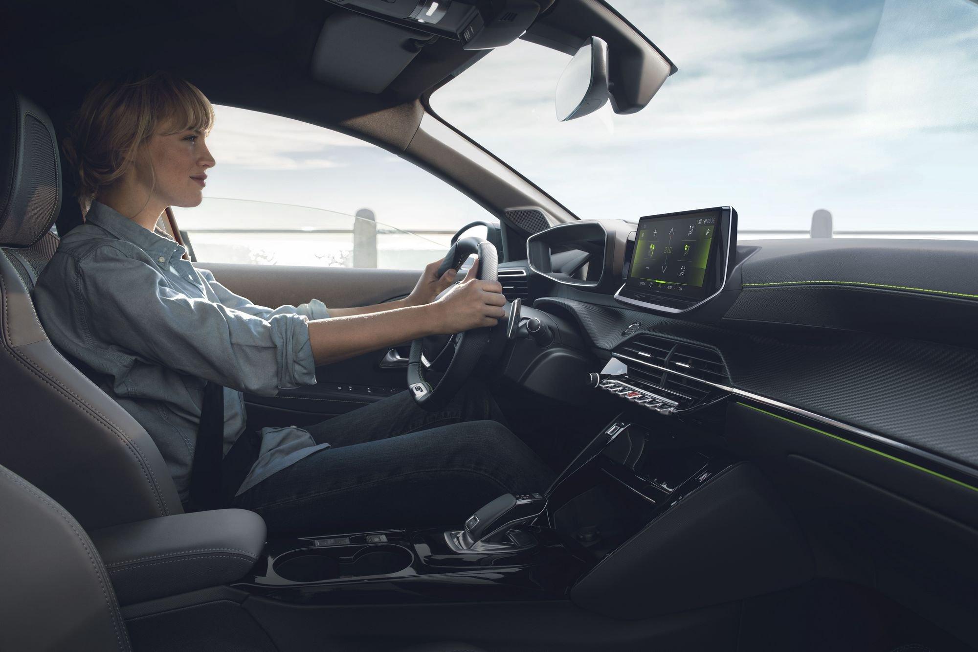 Peugeot 208 2019 (64)