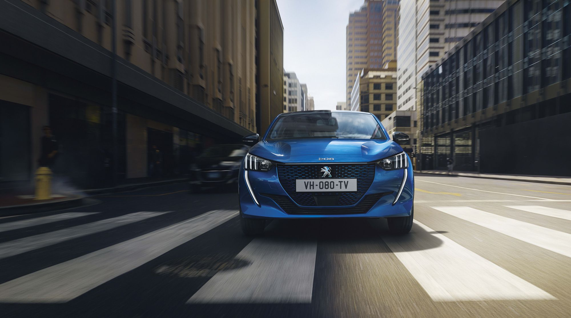 Peugeot 208 2019 (8)