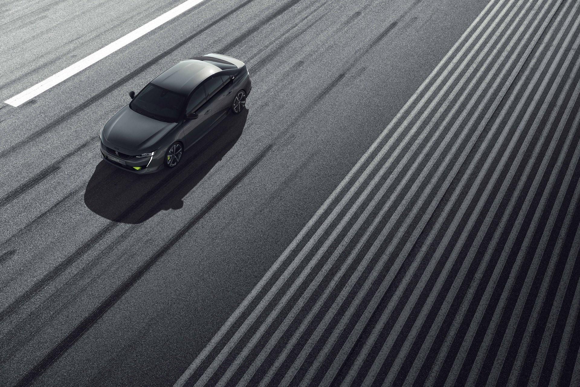 Peugeot 508 Sport Engineered Concept (10)