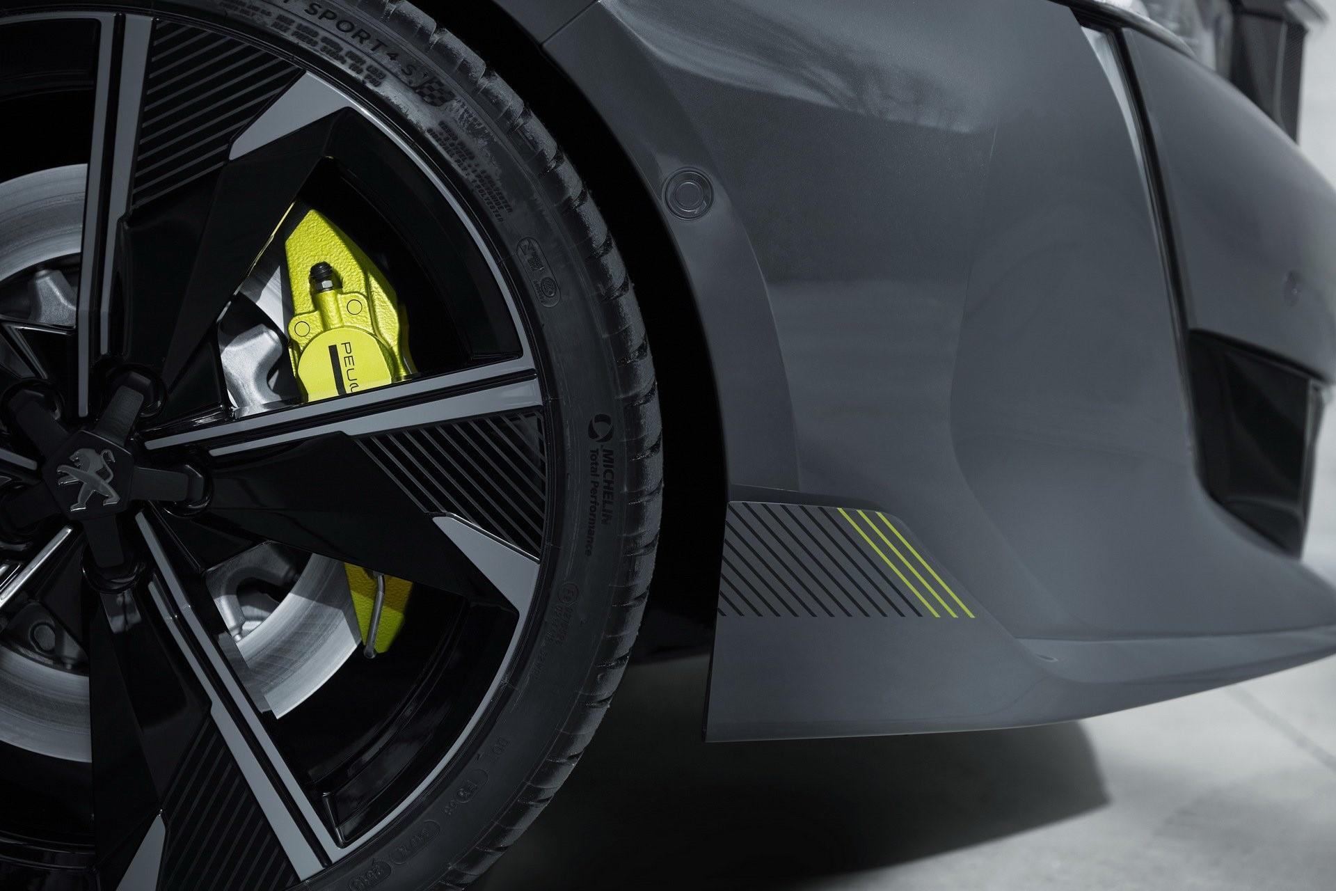Peugeot 508 Sport Engineered Concept (18)
