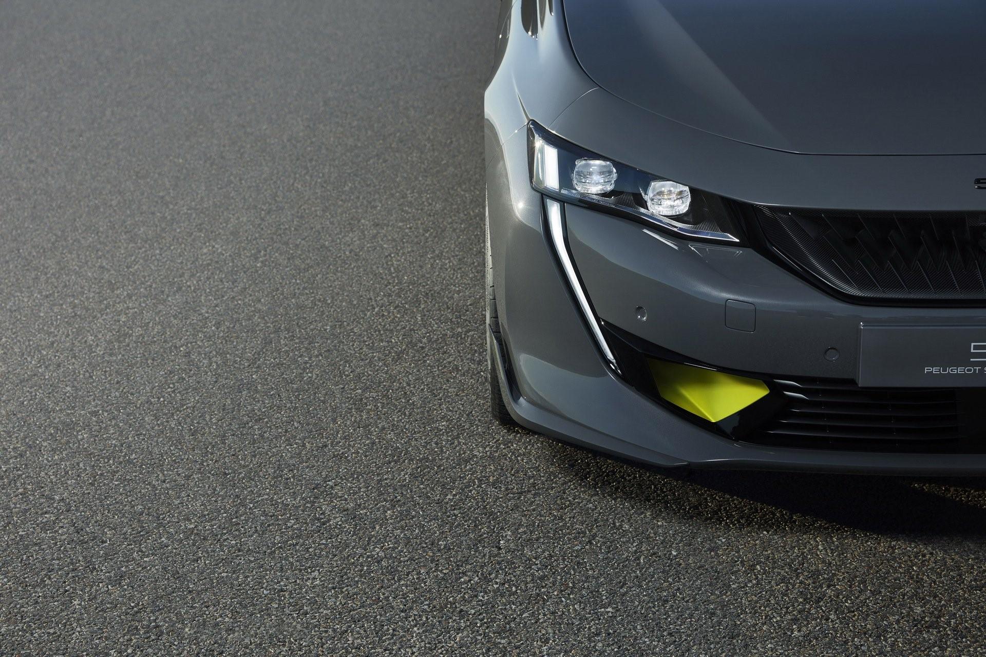 Peugeot 508 Sport Engineered Concept (19)