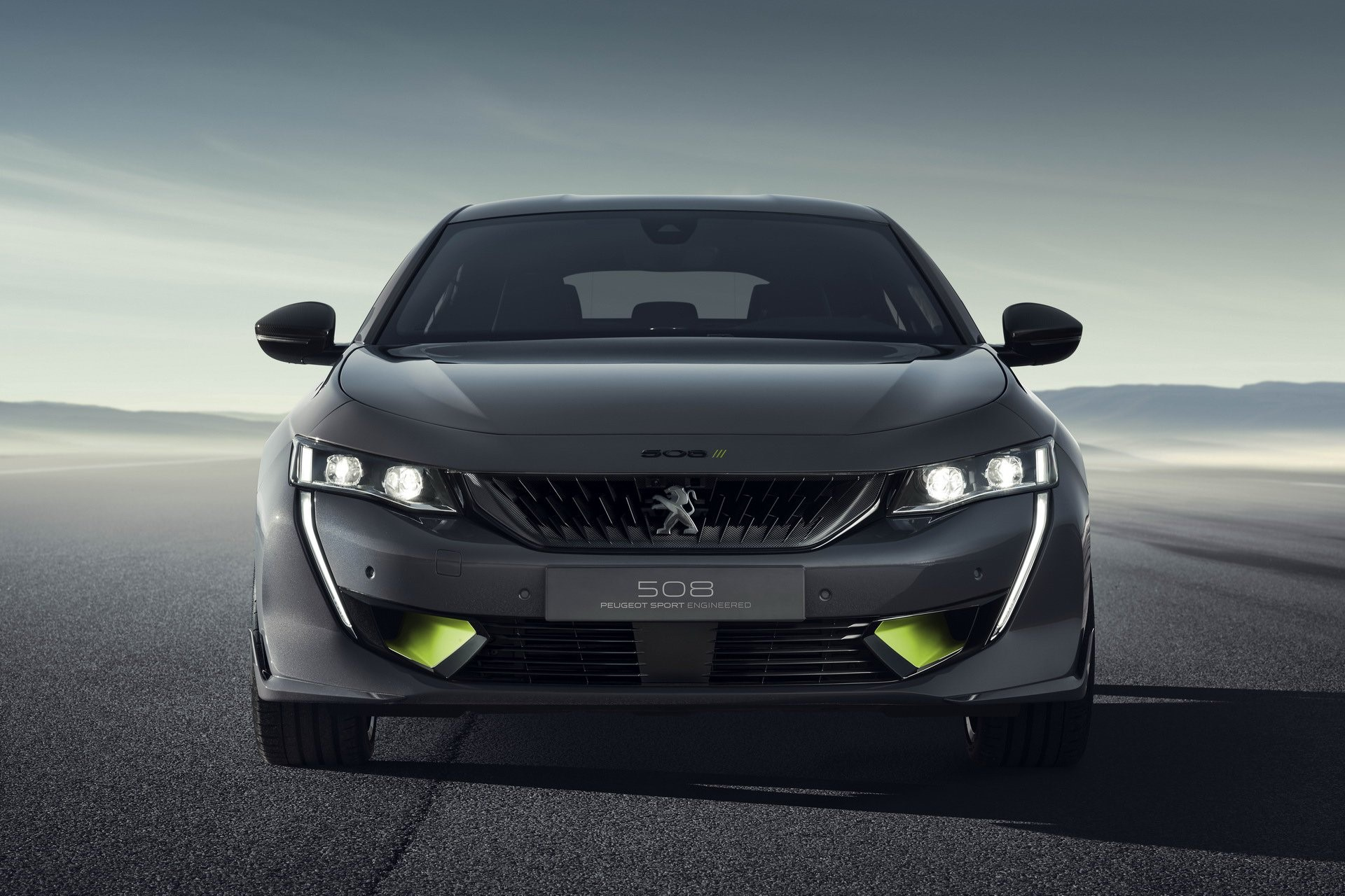 Peugeot 508 Sport Engineered Concept (2)