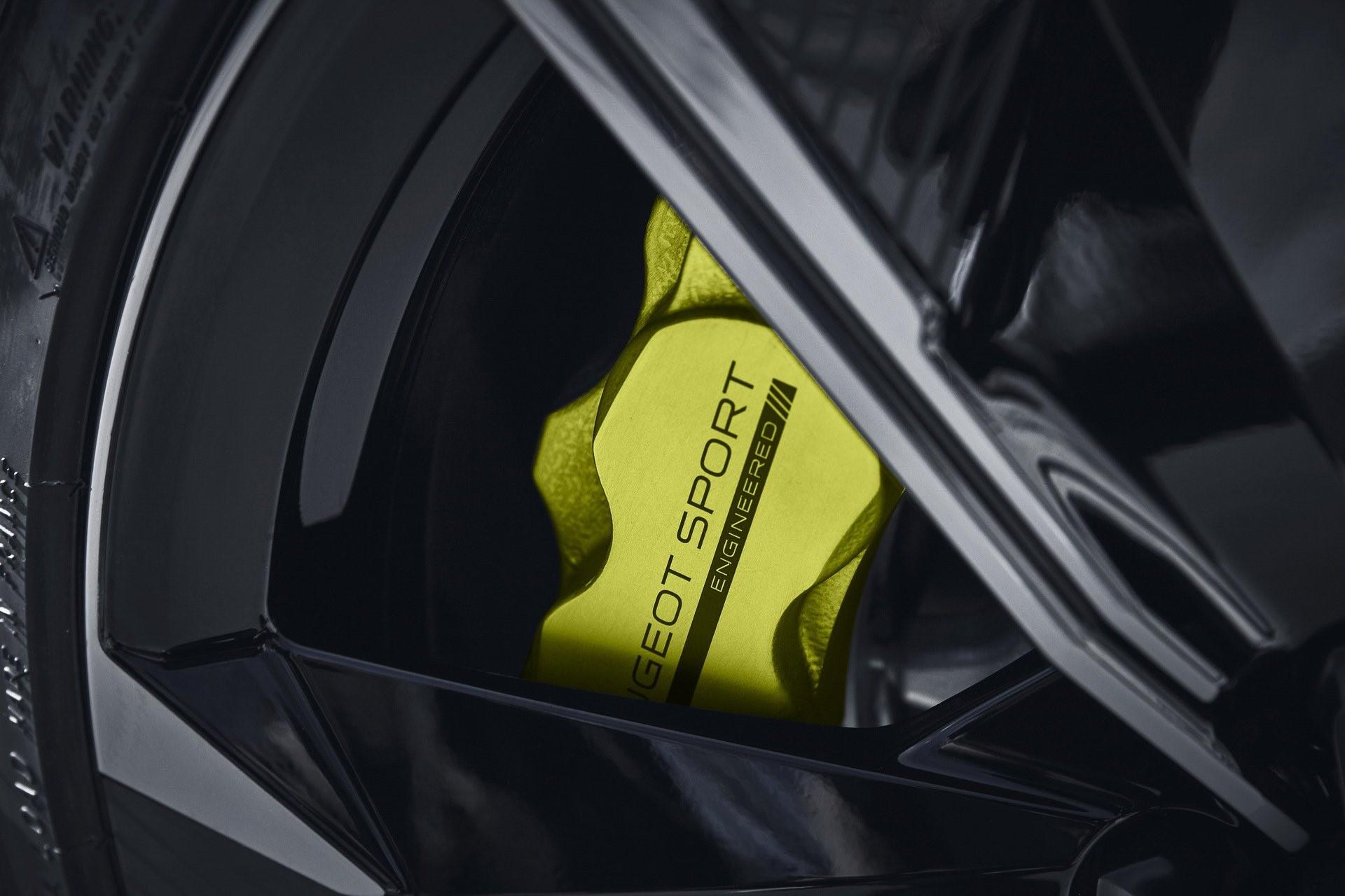 Peugeot 508 Sport Engineered Concept (23)