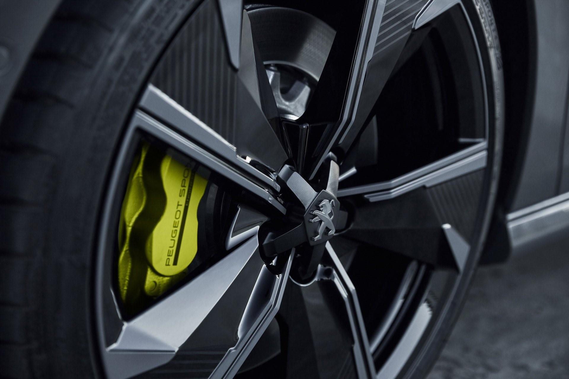 Peugeot 508 Sport Engineered Concept (26)