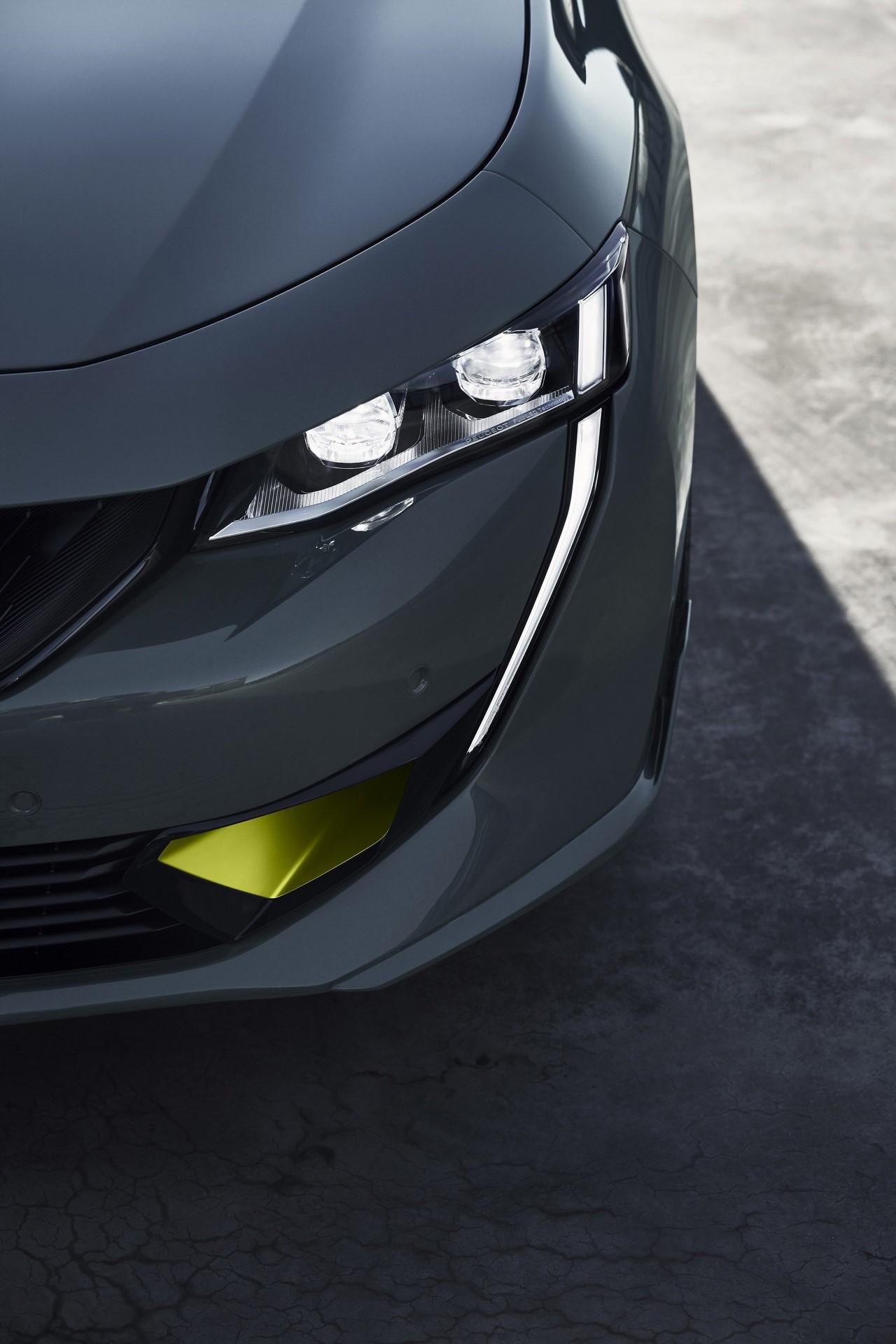 Peugeot 508 Sport Engineered Concept (32)