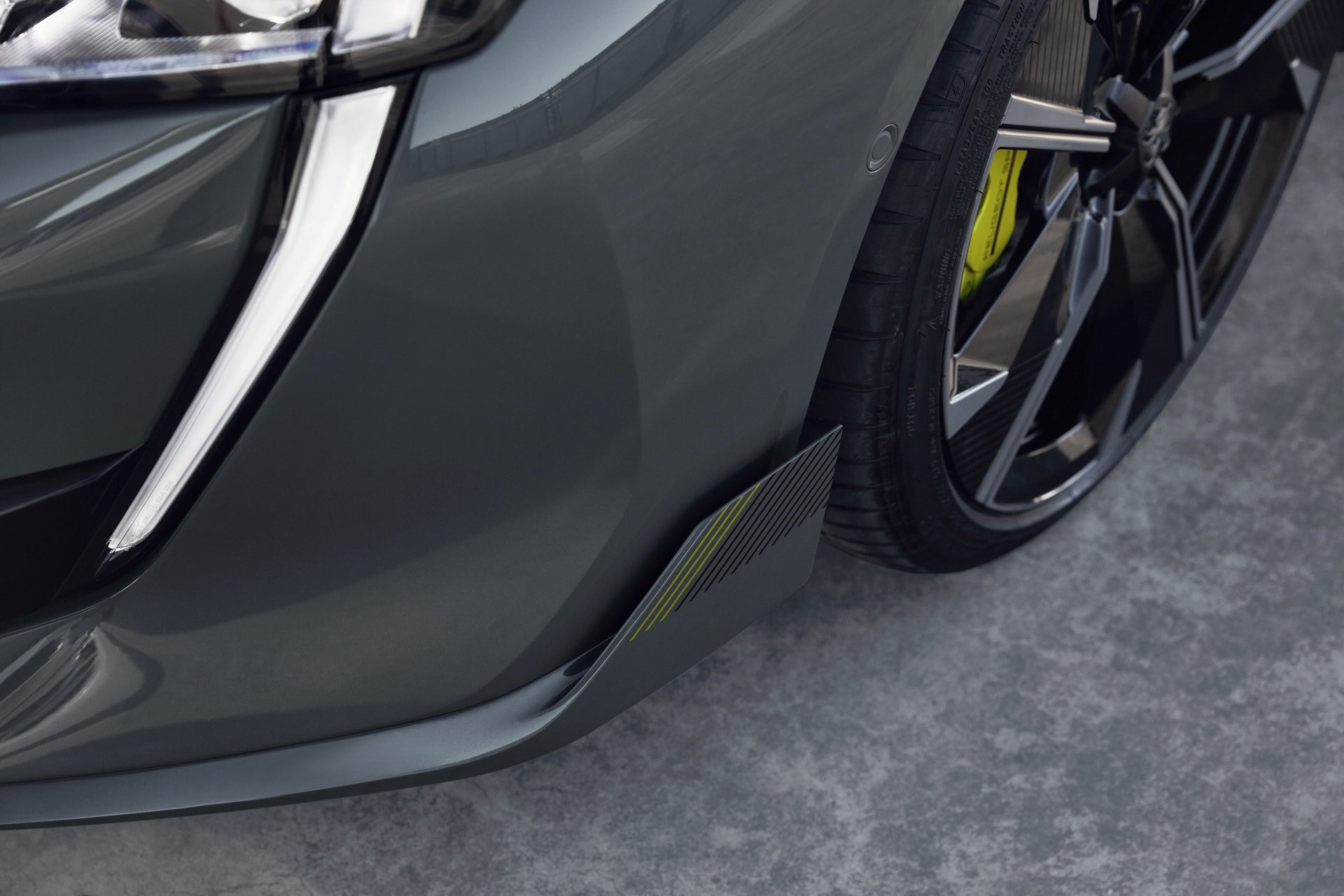 Peugeot 508 Sport Engineered Concept (33)