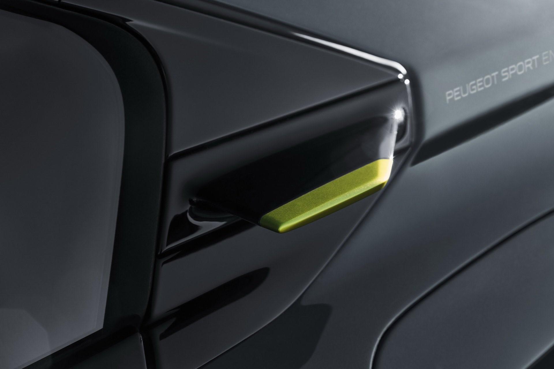 Peugeot 508 Sport Engineered Concept (34)