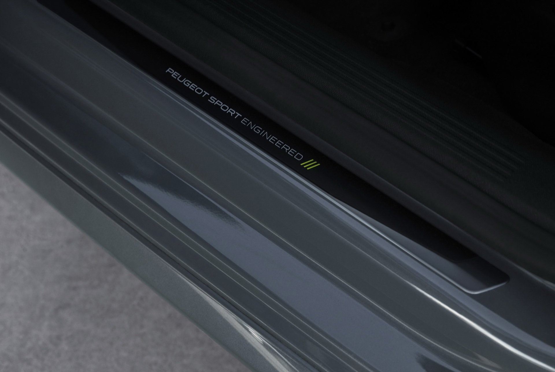 Peugeot 508 Sport Engineered Concept (38)