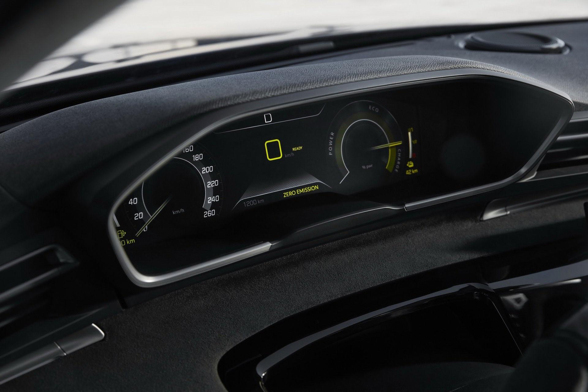 Peugeot 508 Sport Engineered Concept (43)