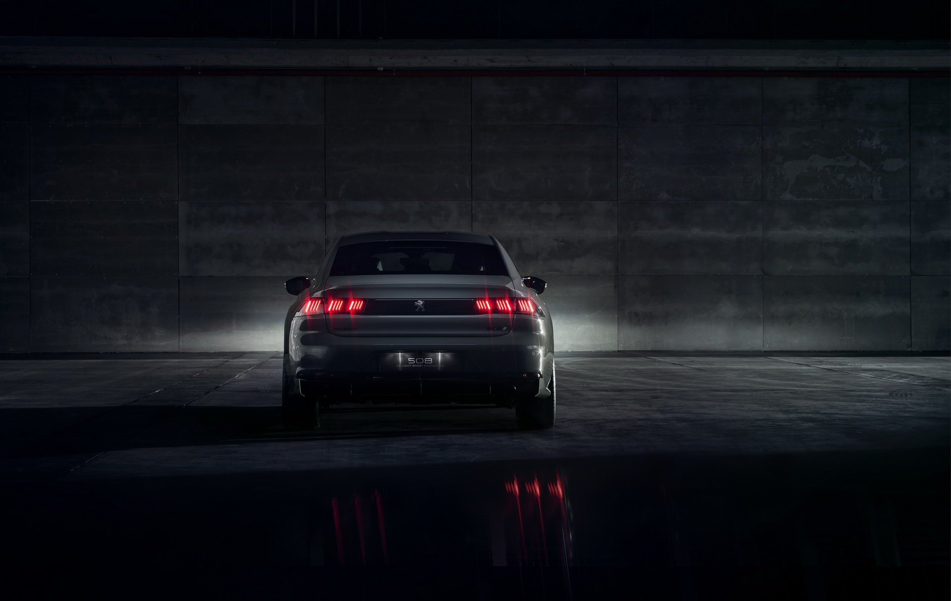 Peugeot 508 Sport Engineered Concept (55)