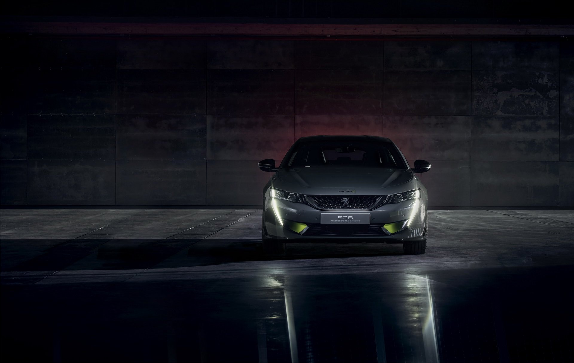 Peugeot 508 Sport Engineered Concept (56)